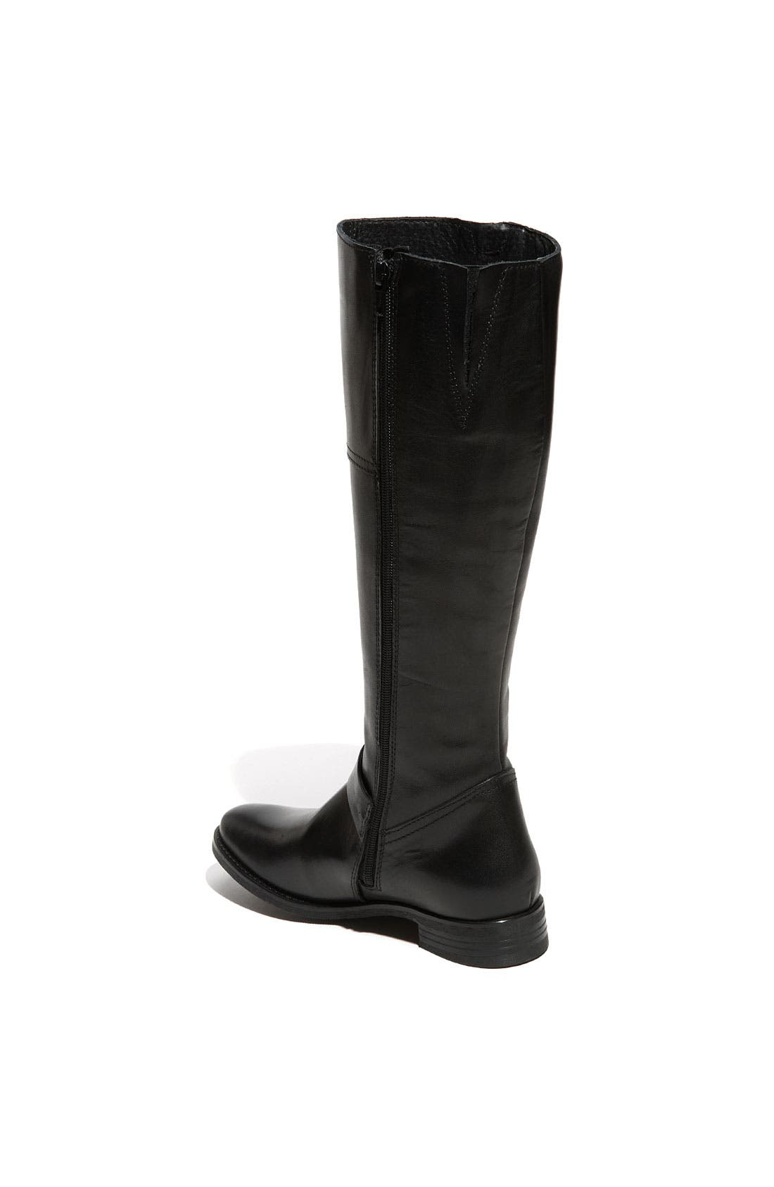 'Roediger Riding' Boot,                             Alternate thumbnail 2, color,                             002