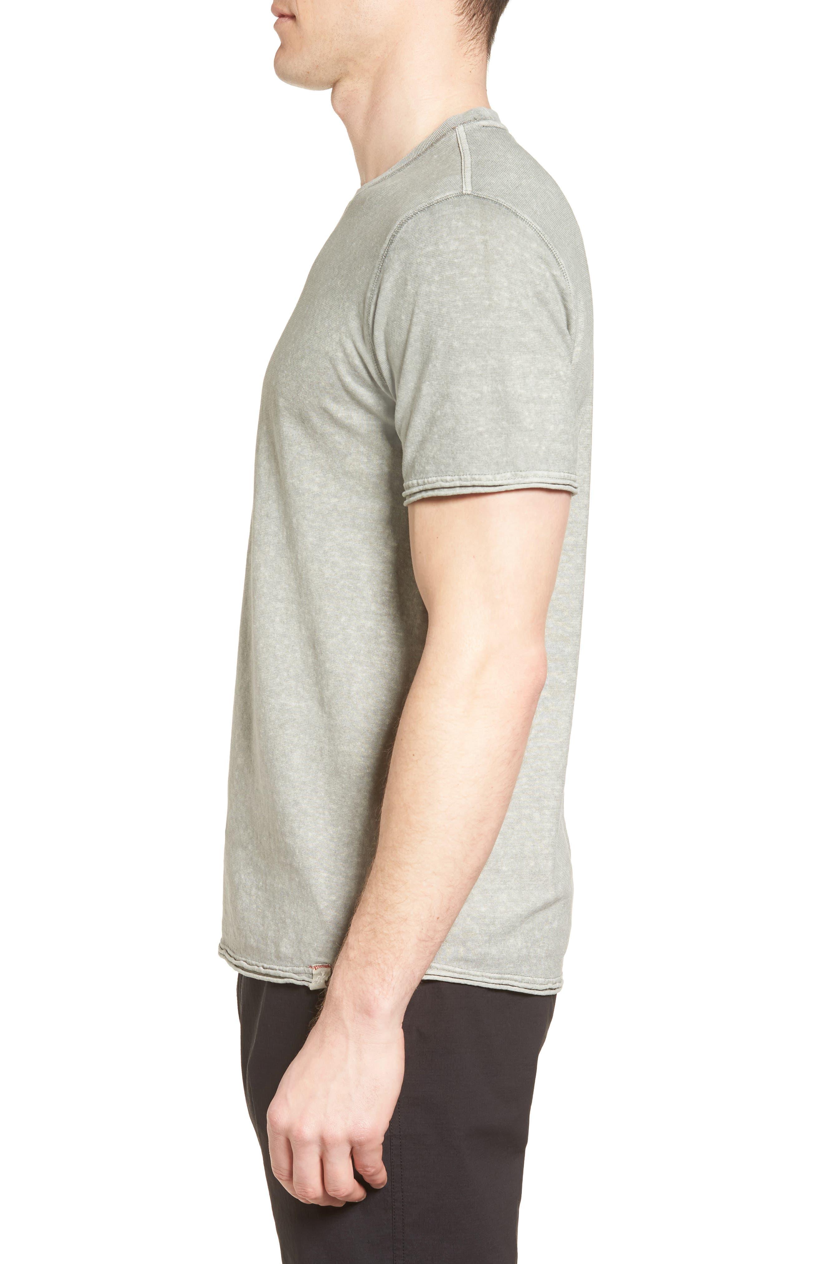 Camura T-Shirt,                             Alternate thumbnail 3, color,                             021