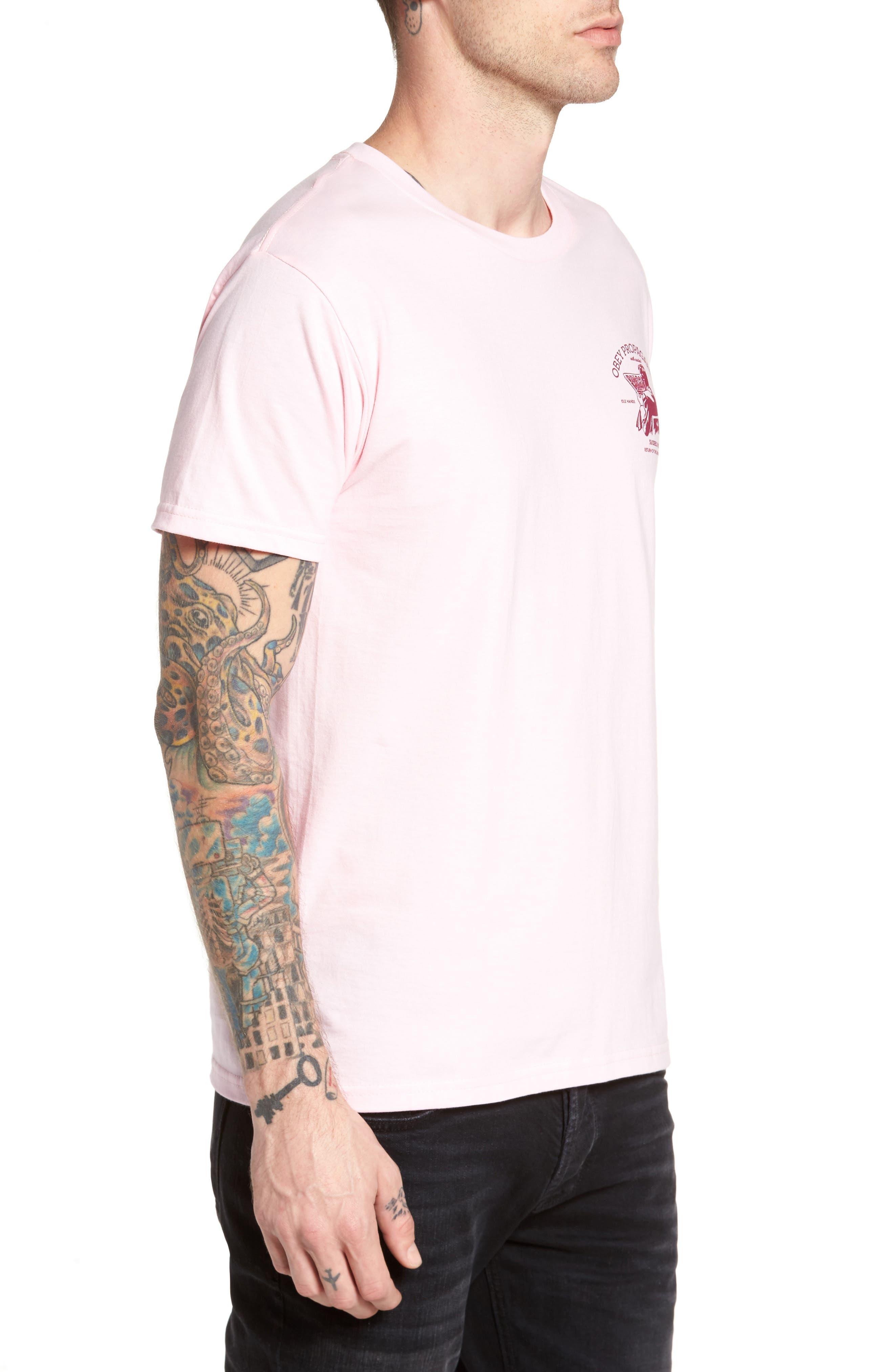 Return of the Dead Premium Graphic T-Shirt,                             Alternate thumbnail 3, color,                             650