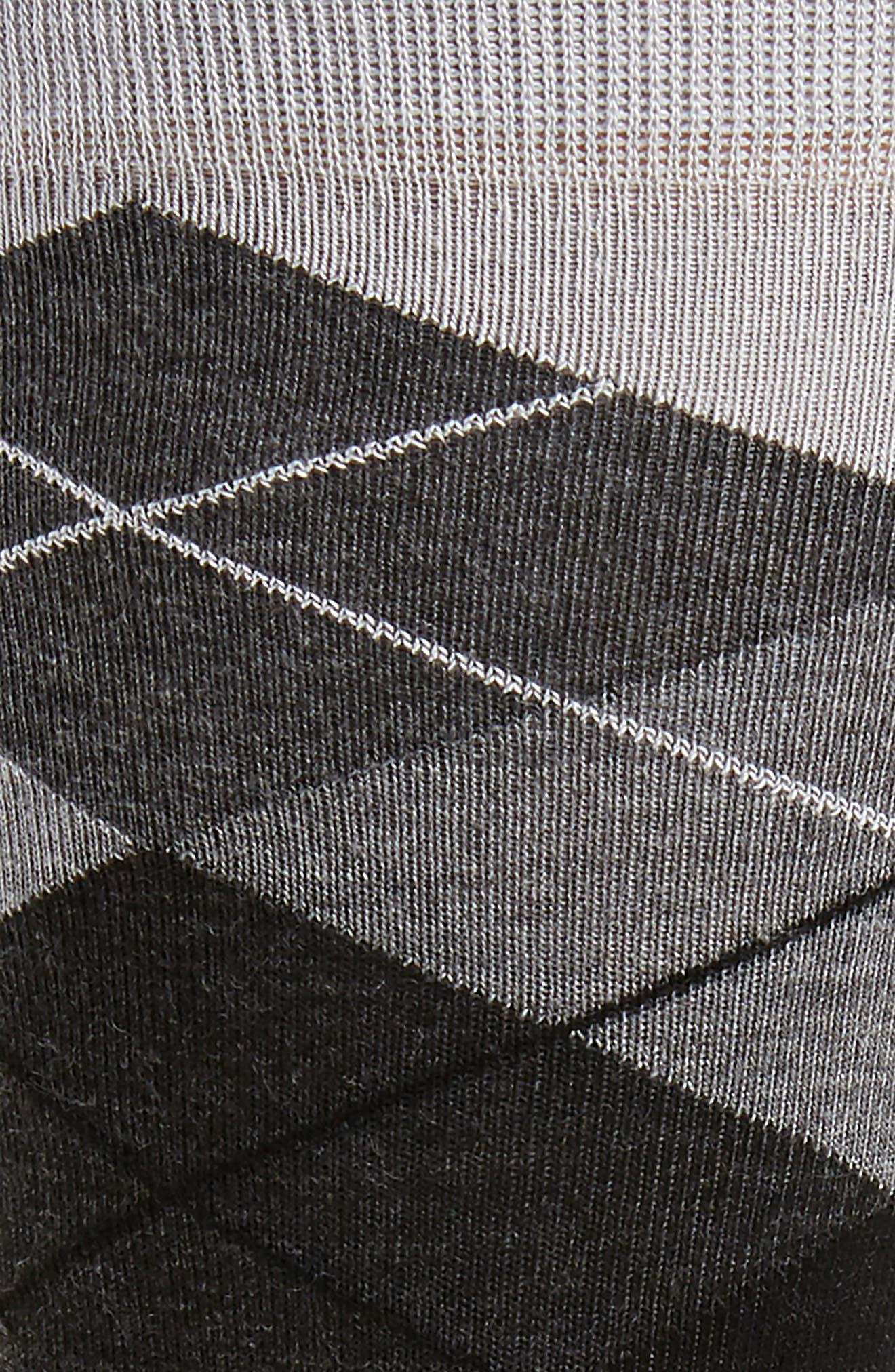 Argyle Socks,                             Alternate thumbnail 7, color,