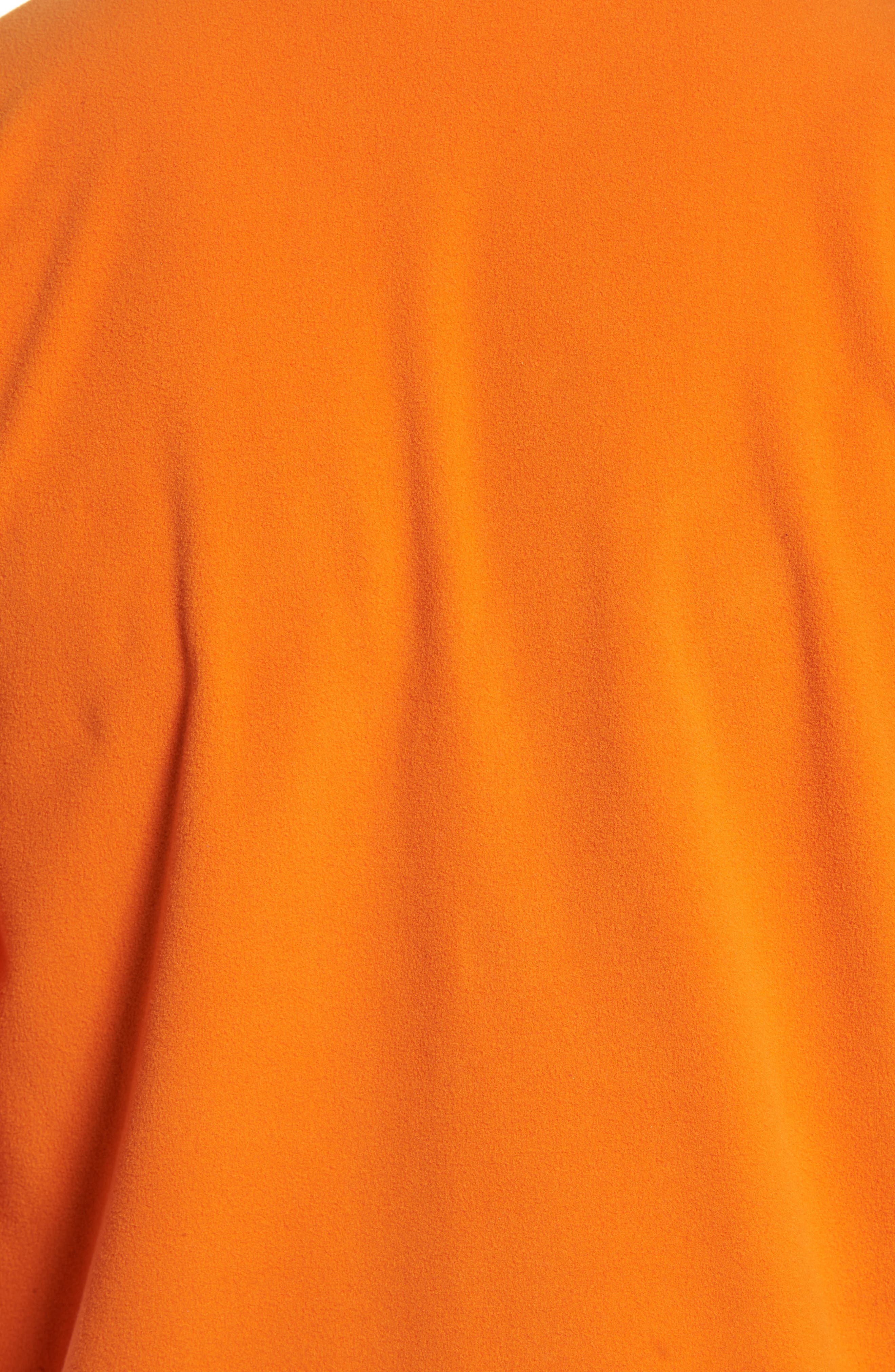 'TKA 100 Glacier' Quarter Zip Fleece Pullover,                             Alternate thumbnail 188, color,