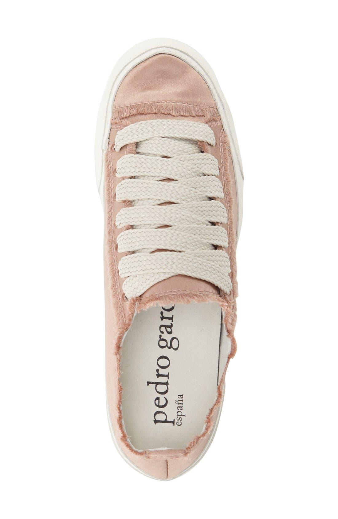 Parson Glitter Sneaker,                             Alternate thumbnail 38, color,