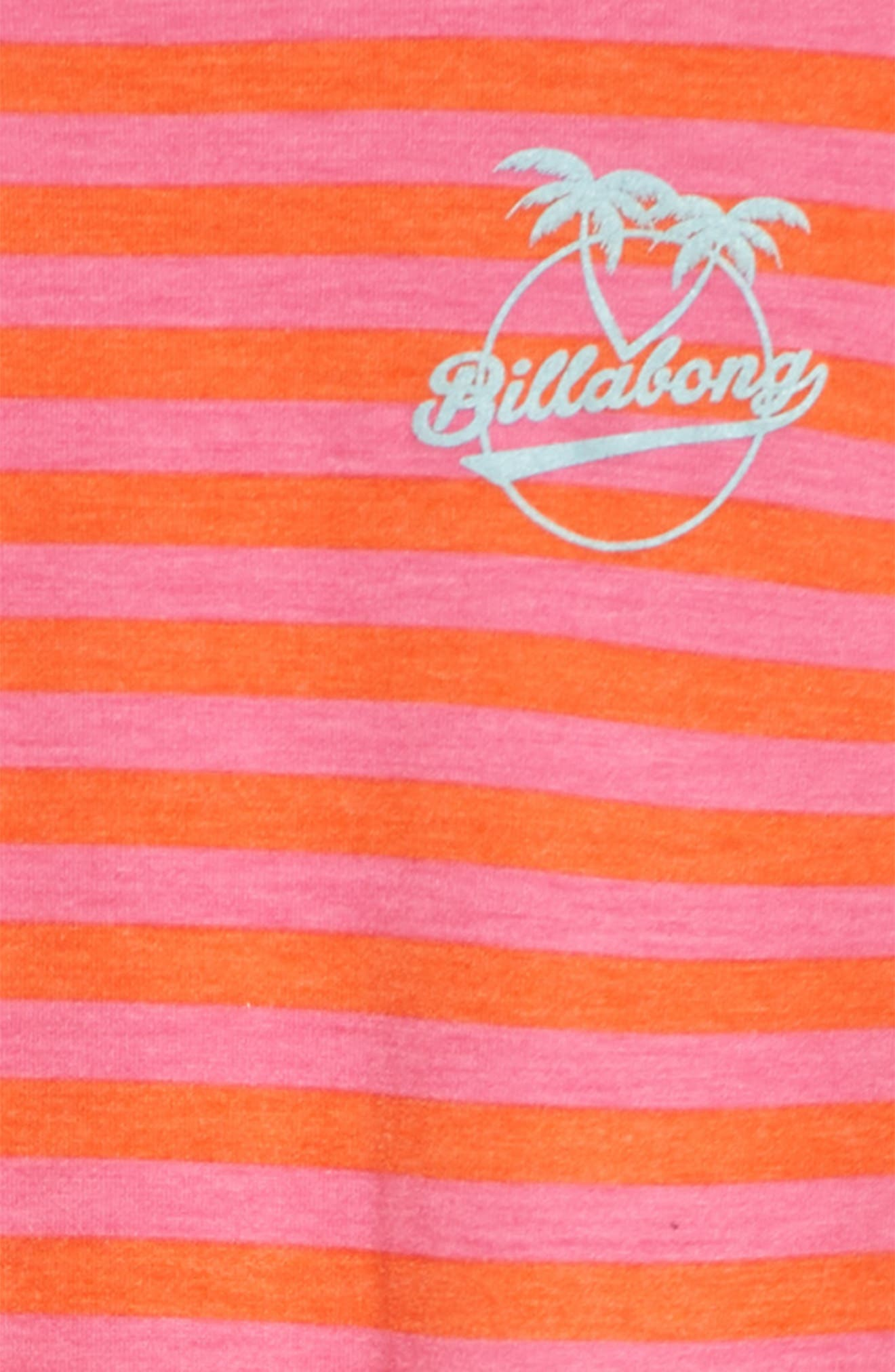 Field Dreams Stripe Dress,                             Alternate thumbnail 3, color,                             951