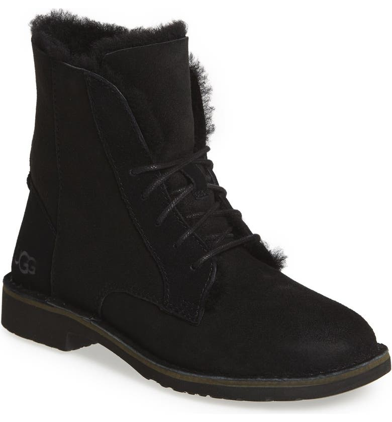 Order UGG Quincy Boot (Women) Compare prices
