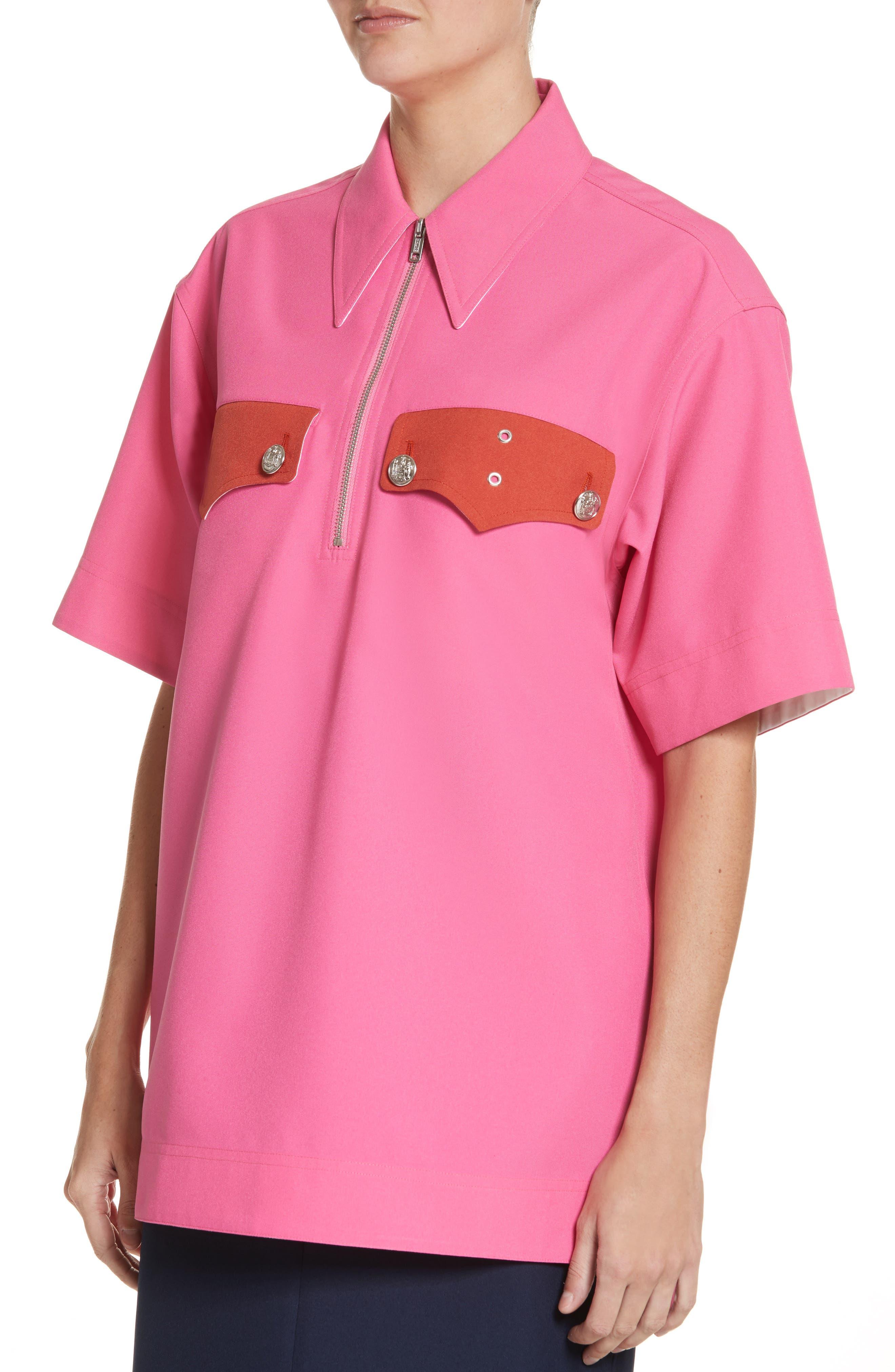 Policeman Shirt,                             Alternate thumbnail 4, color,                             673