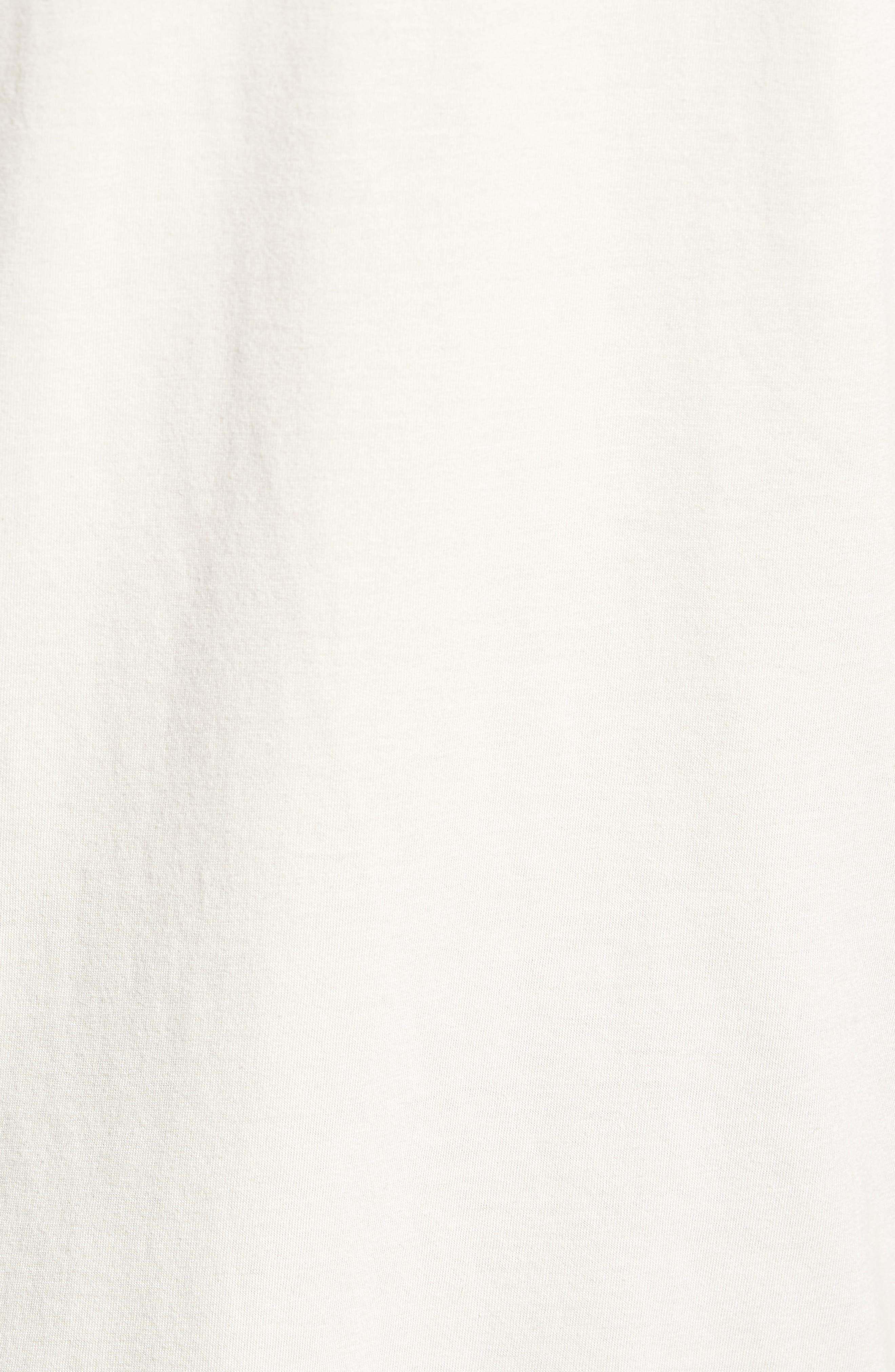 Garth Premium T-Shirt,                             Alternate thumbnail 5, color,                             020