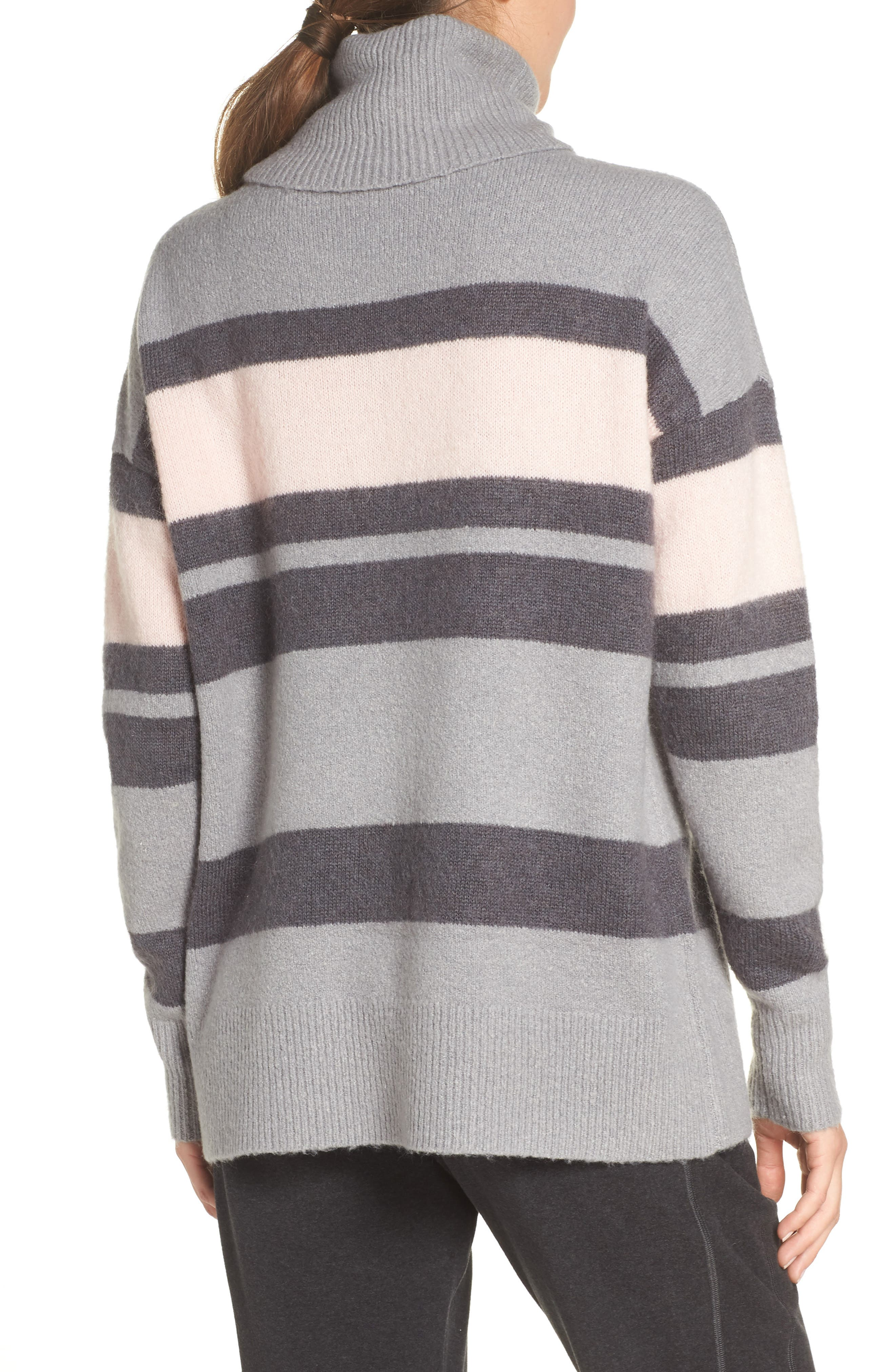 SWEATY BETTY,                             Bloomsbury Sweater,                             Alternate thumbnail 2, color,                             023