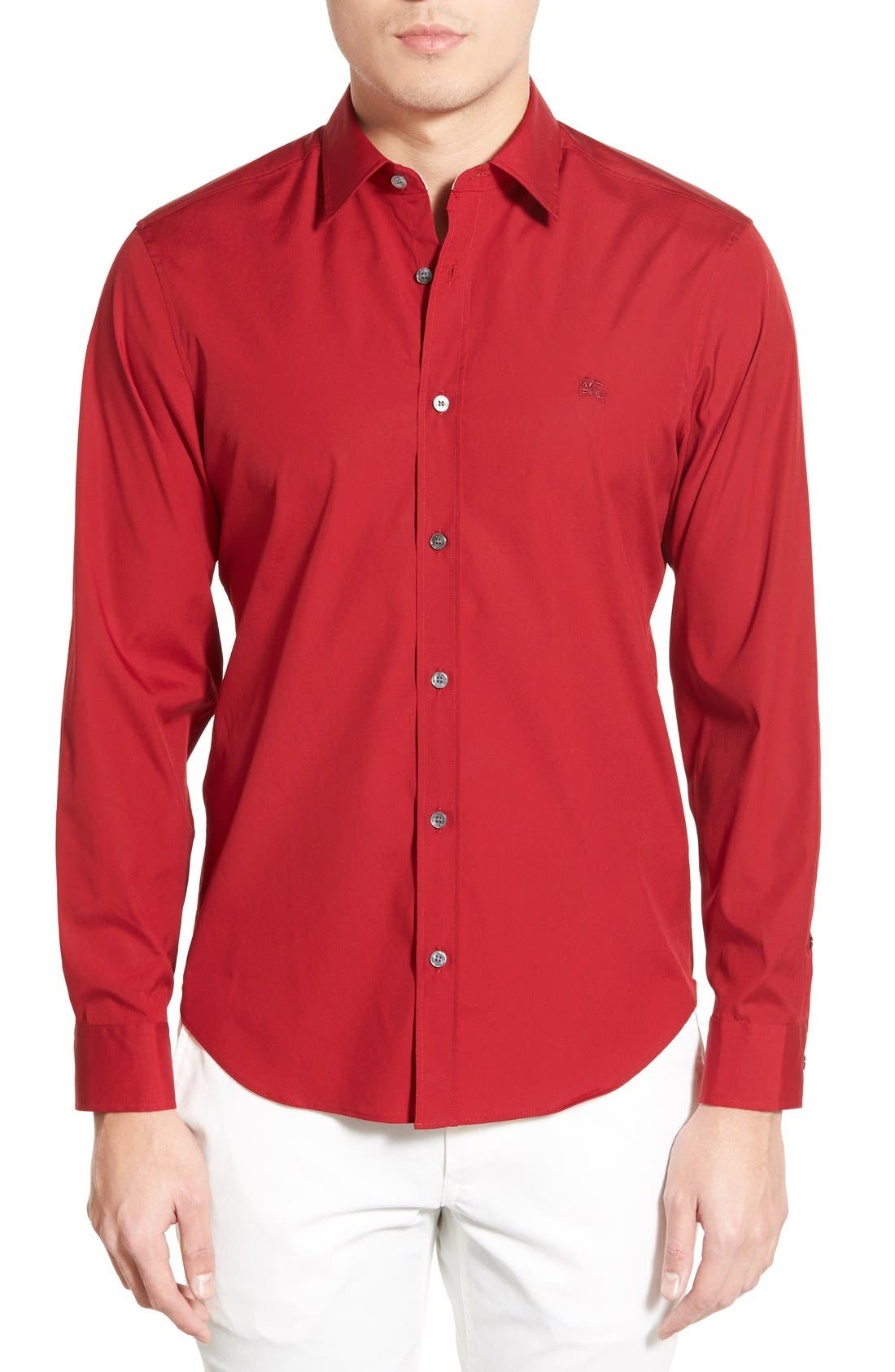 Cambridge Aboyd Sport Shirt,                             Main thumbnail 19, color,