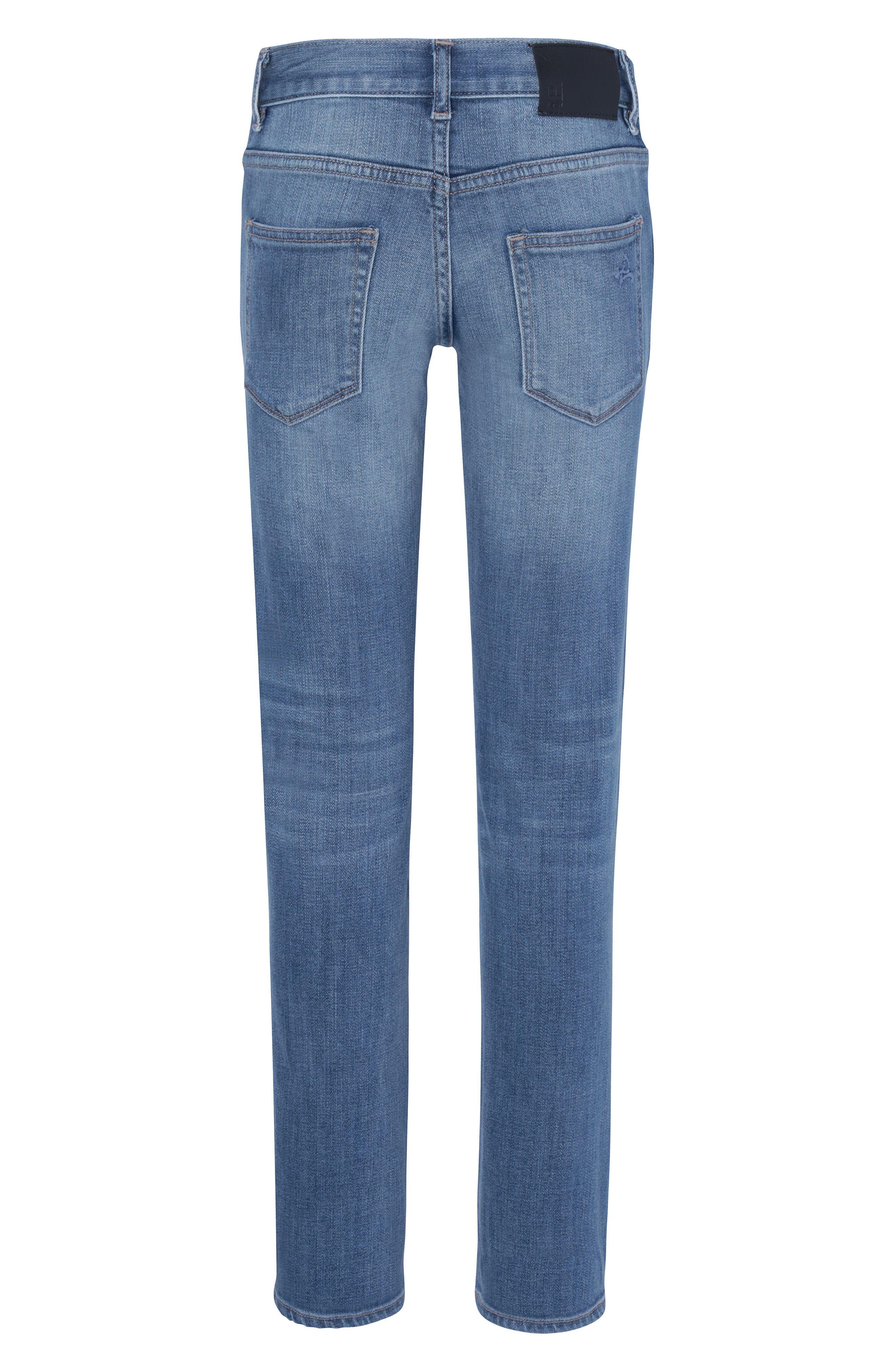 Brady Slim Fit Jeans,                             Alternate thumbnail 2, color,                             FRESH