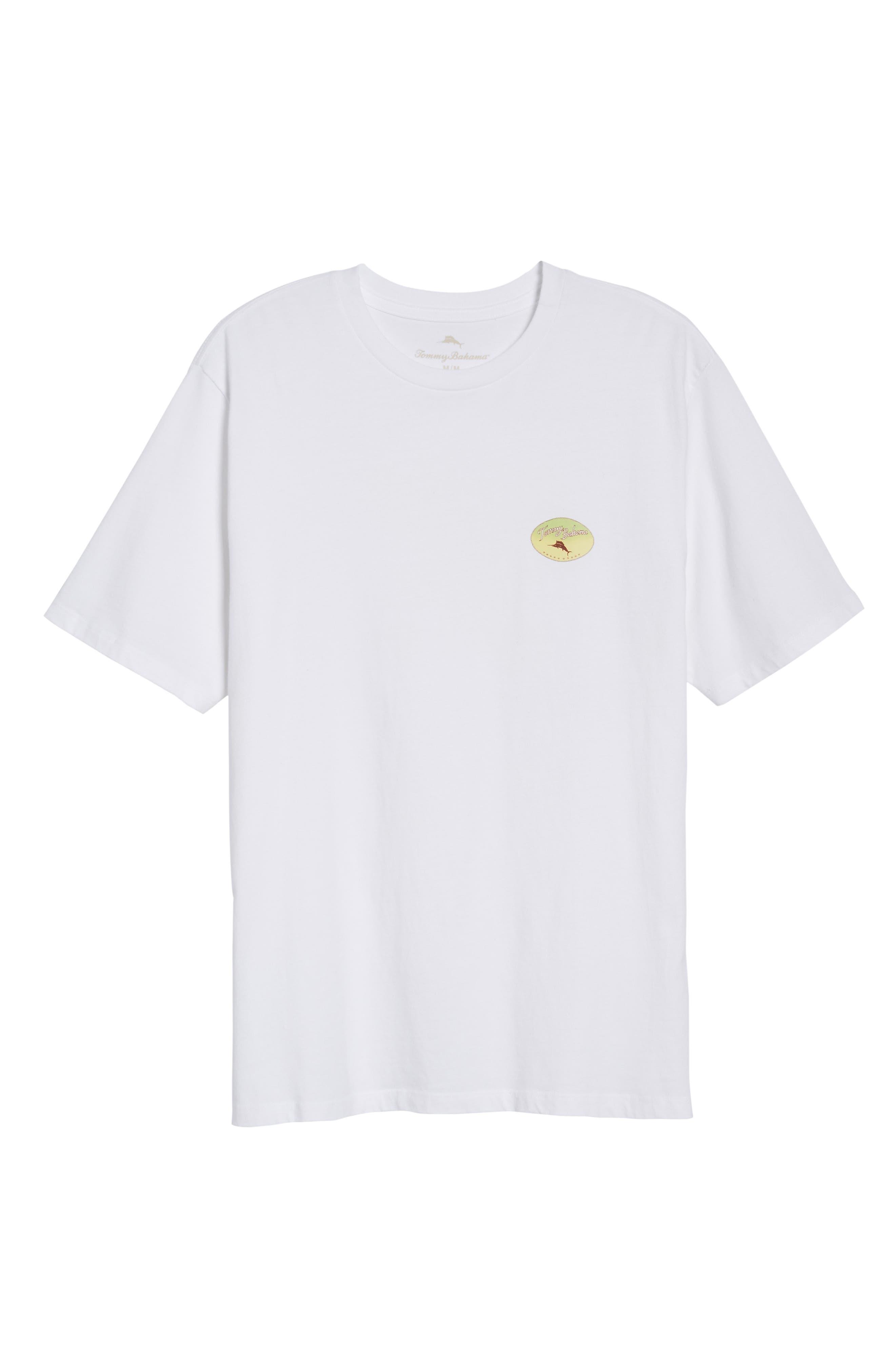 Improve Your Swing T-Shirt,                             Alternate thumbnail 6, color,                             100