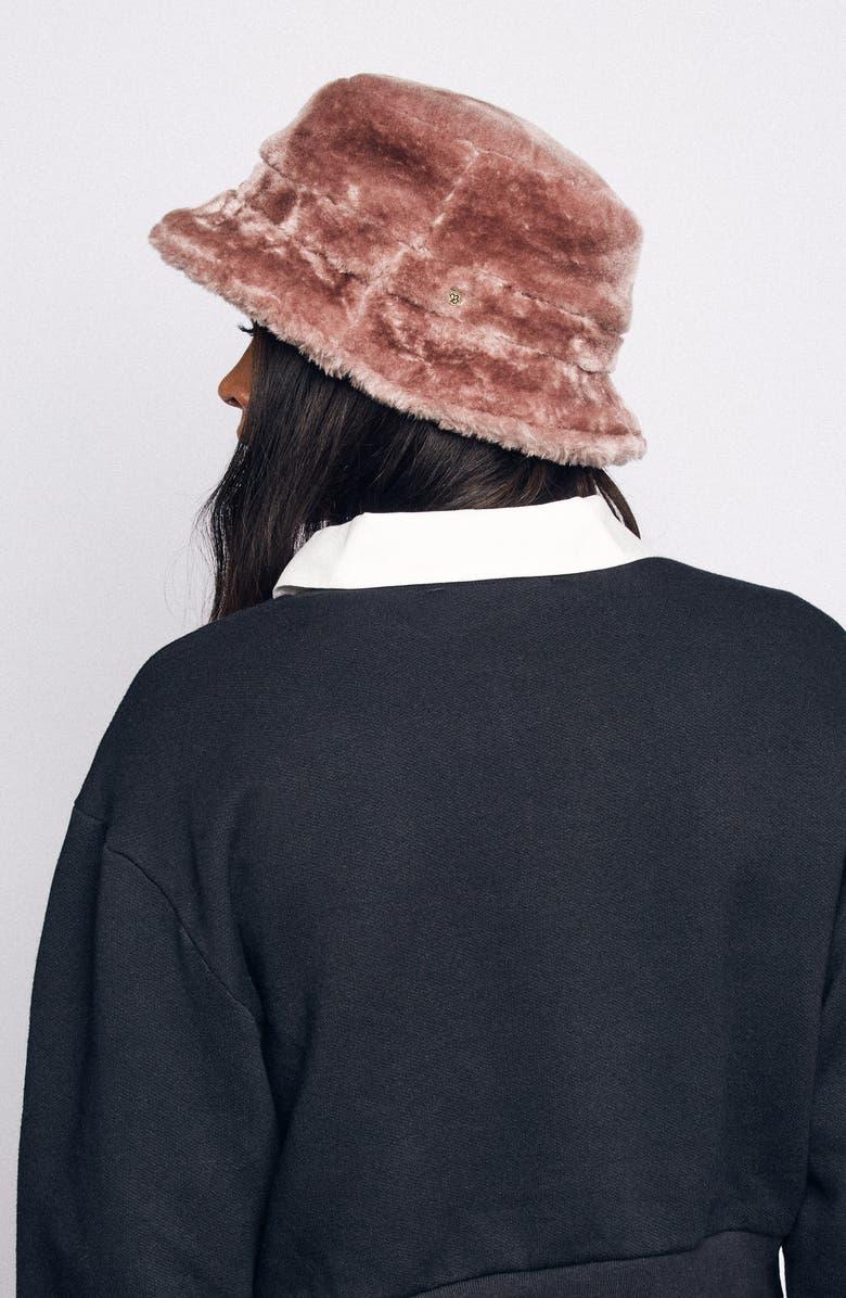 Brixton Hardy Bucket Hat  4d809b91f14b