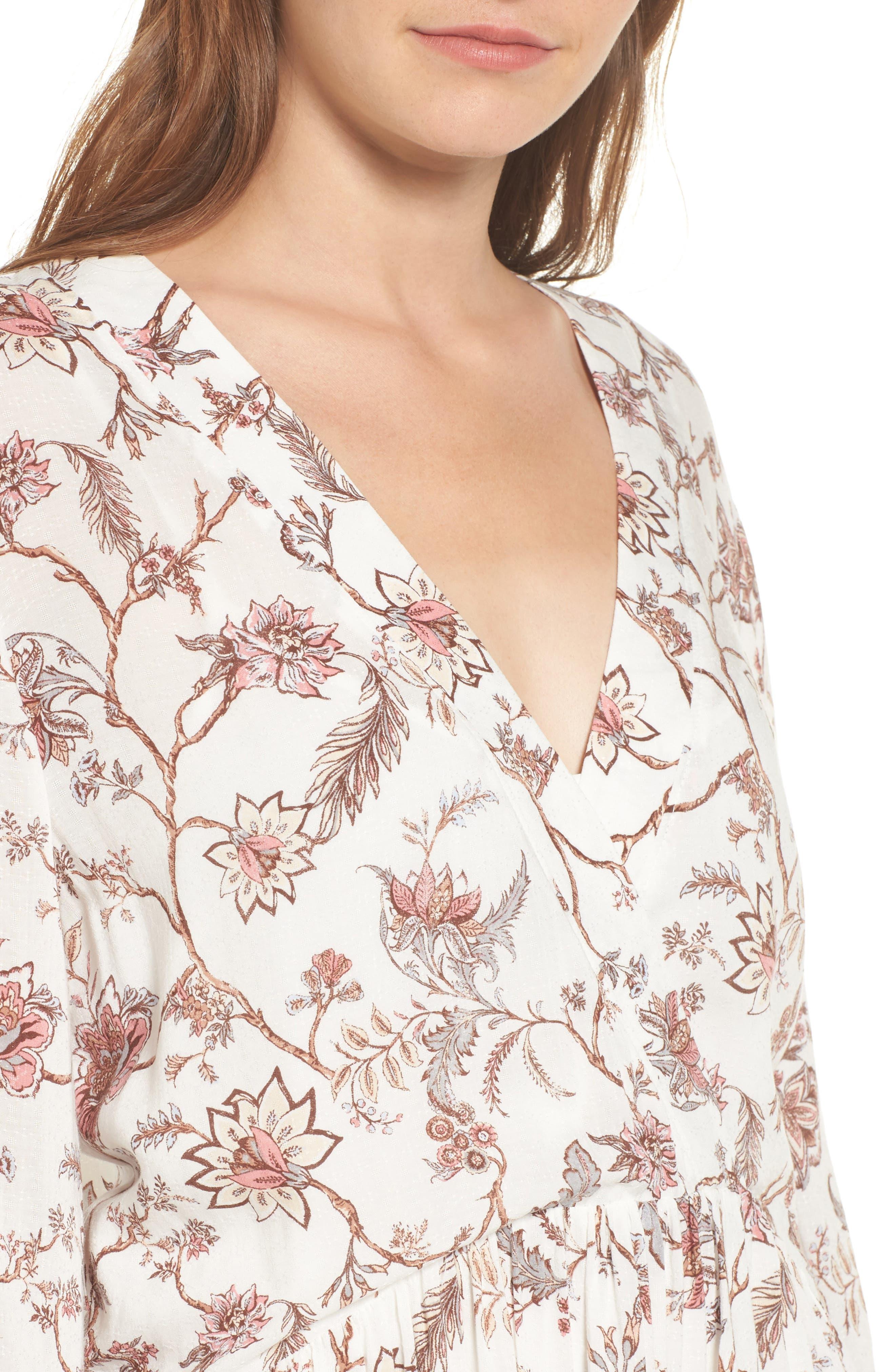 Babydoll Dress,                             Alternate thumbnail 8, color,