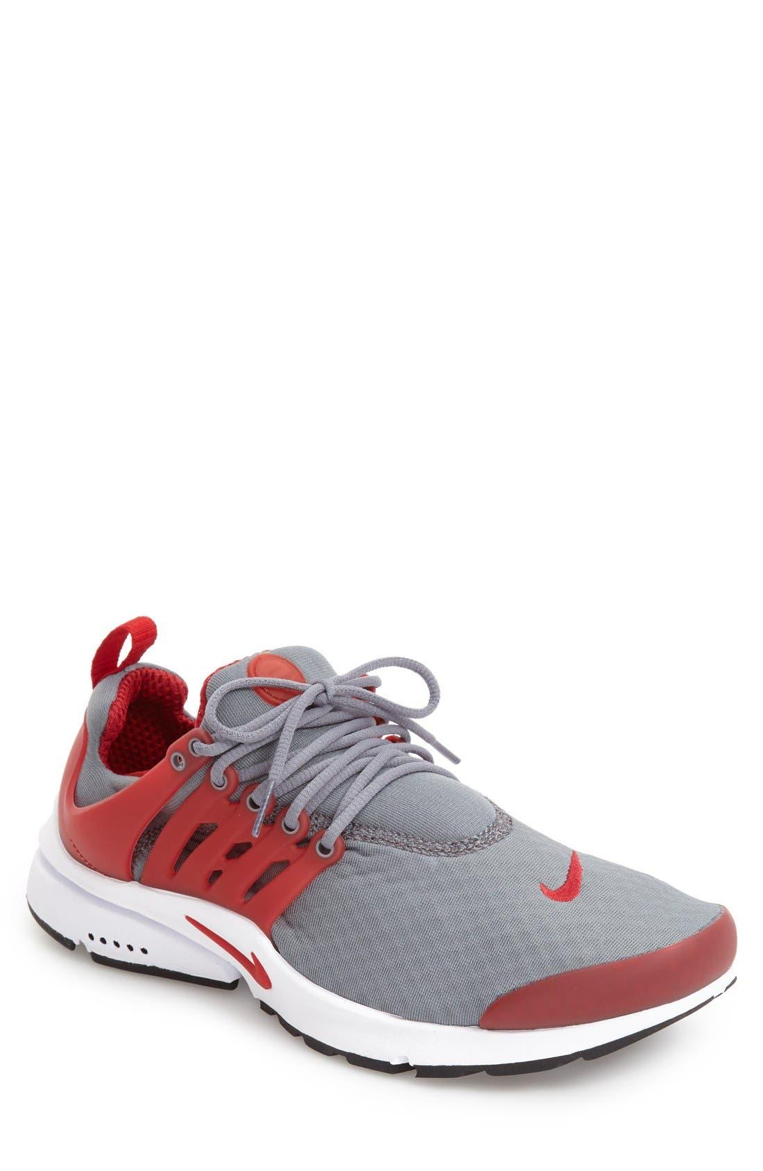 Air Presto Essential Sneaker,                             Main thumbnail 6, color,