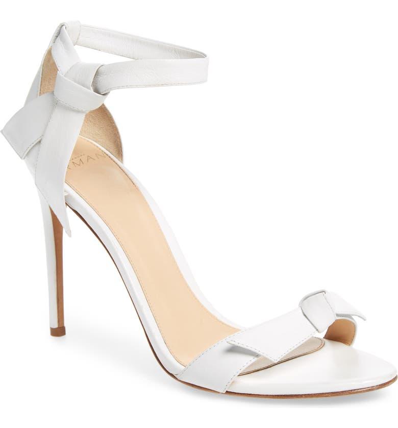 0f4b358df22 Alexandre Birman  Clarita  Ankle Tie Sandal (Women)