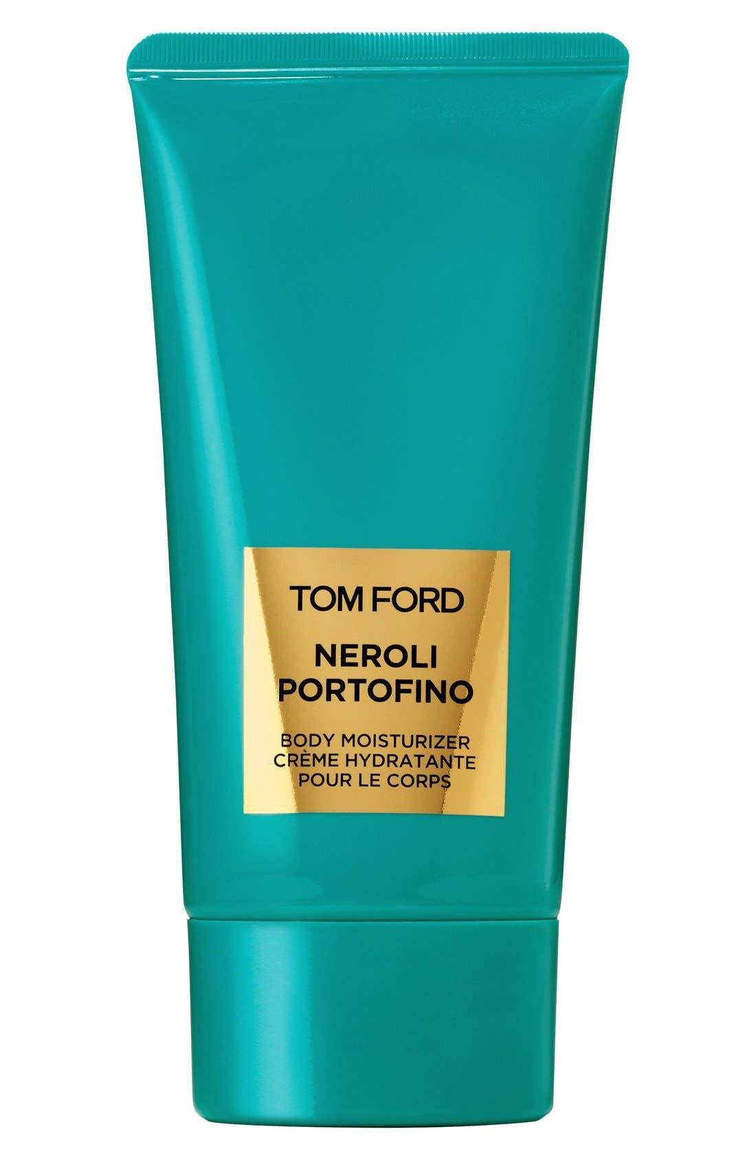 Private Blend Neroli Portofino Body Moisturizer,                             Main thumbnail 1, color,                             NO COLOR