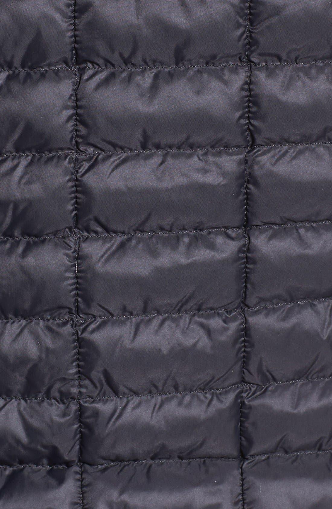 'Flyloft' Insulated Vest,                             Alternate thumbnail 5, color,                             001