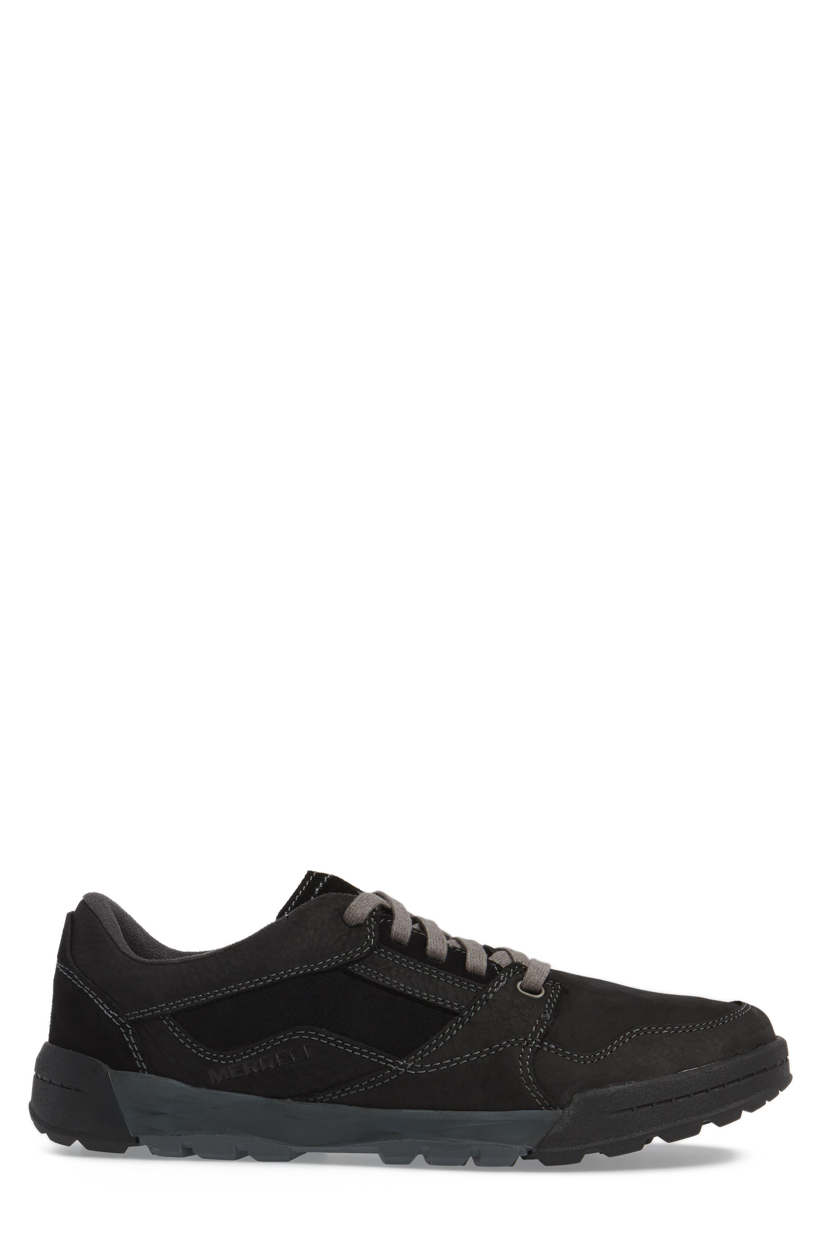 Berner Sneaker,                             Alternate thumbnail 3, color,                             001