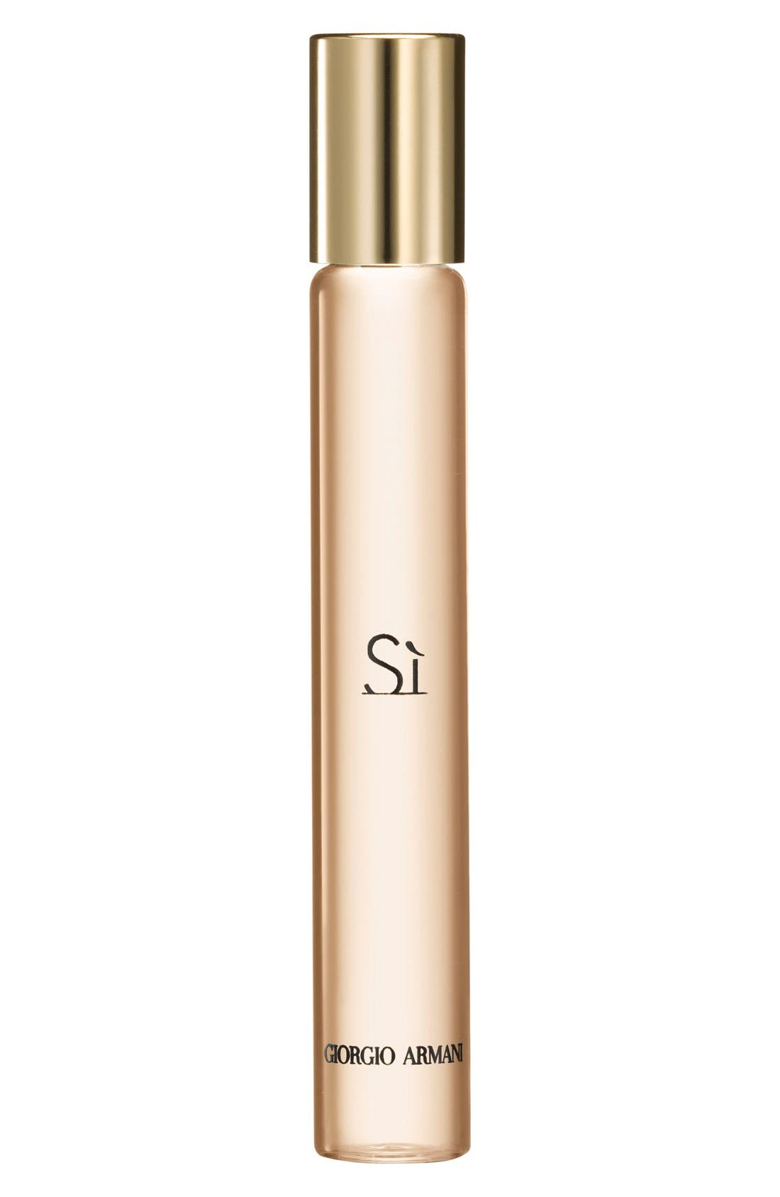 'Si' Rollerball,                         Main,                         color, 000