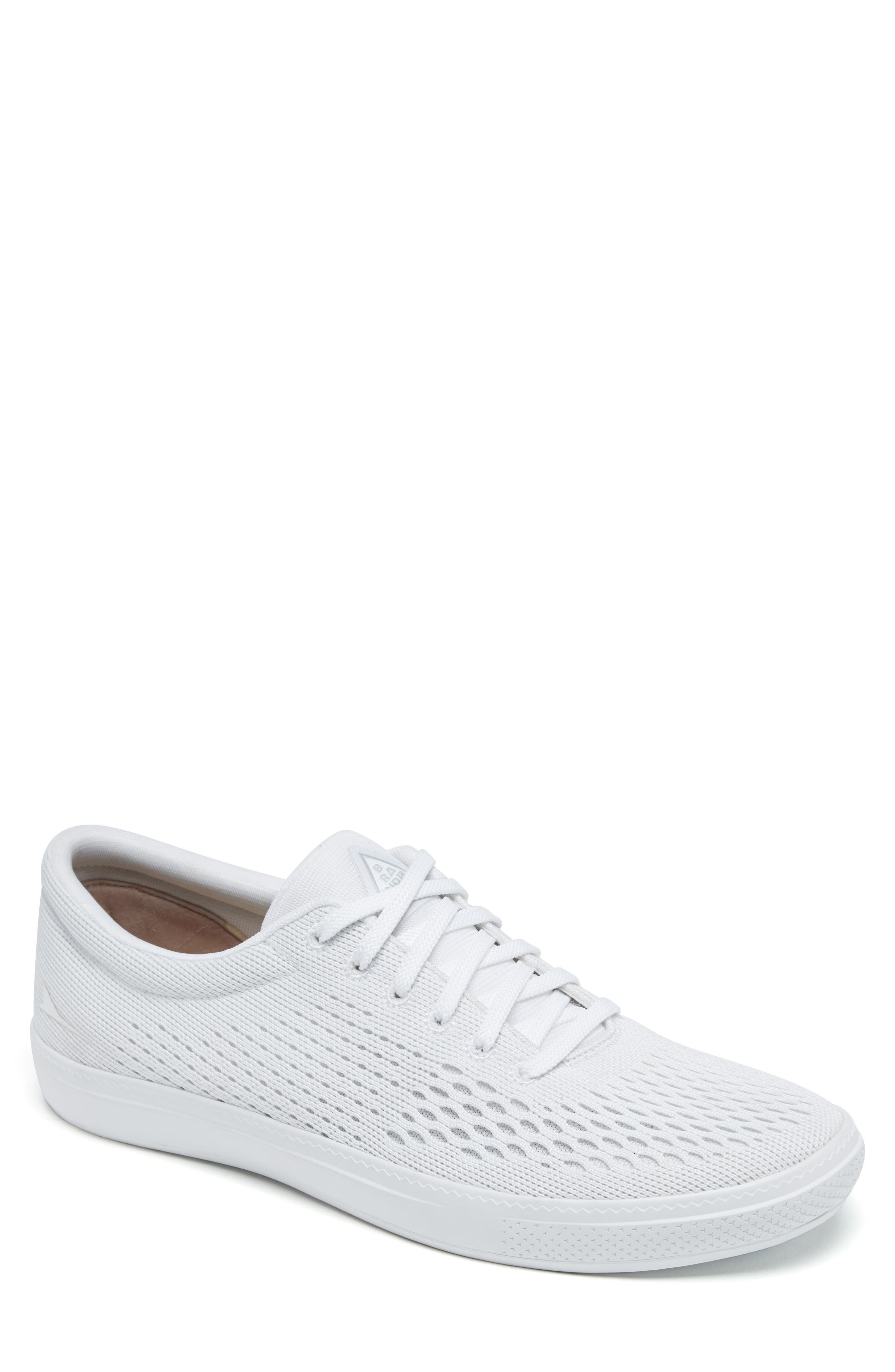 August II Sneaker,                         Main,                         color, WHITE
