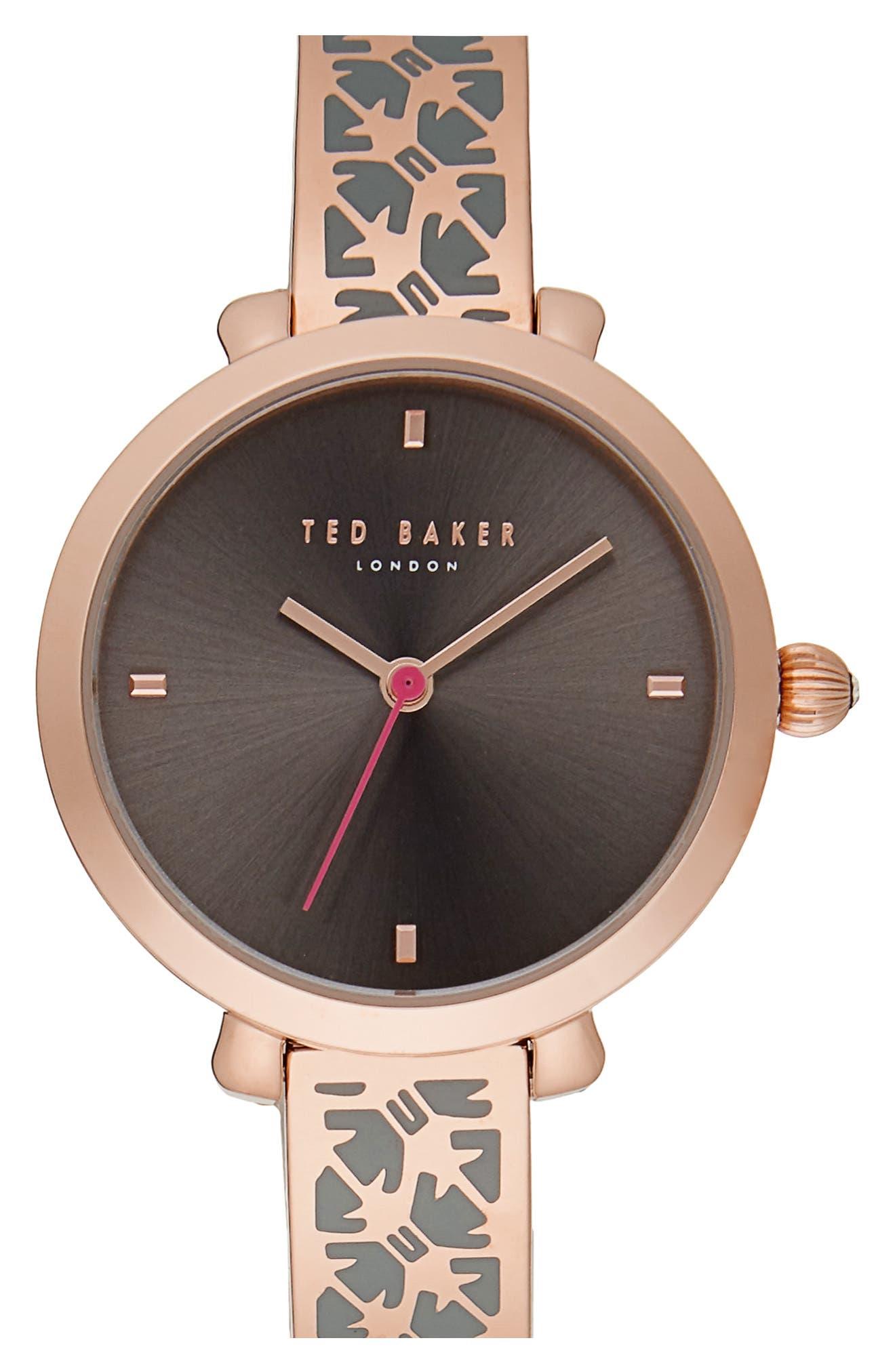 Bree Bracelet Watch, 30mm,                         Main,                         color, 020