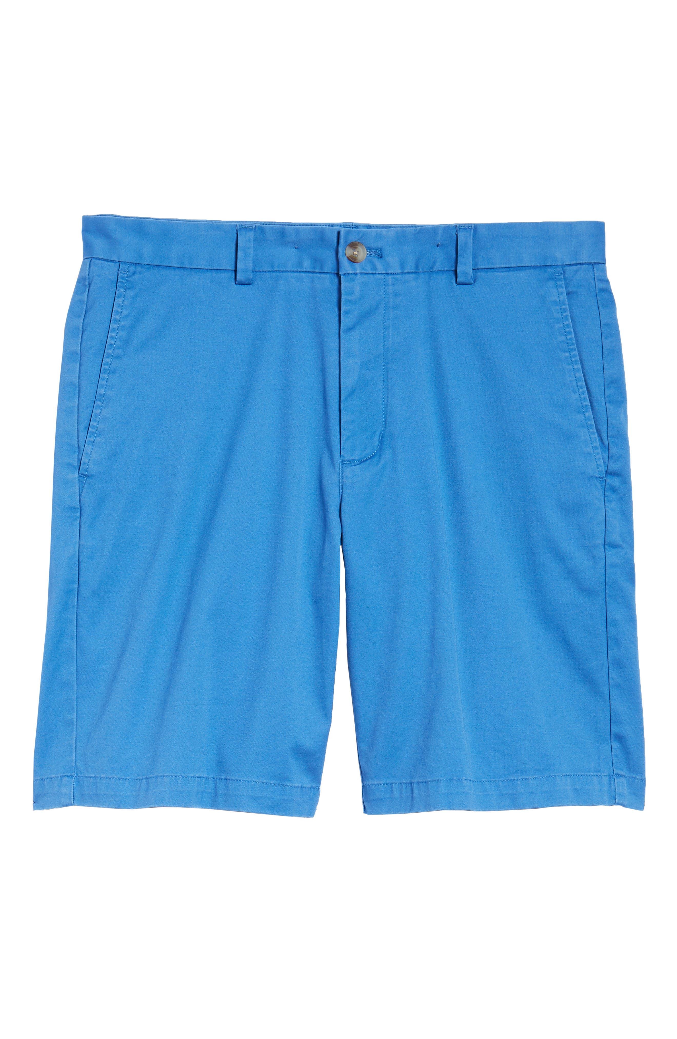 9 Inch Stretch Breaker Shorts,                             Alternate thumbnail 118, color,