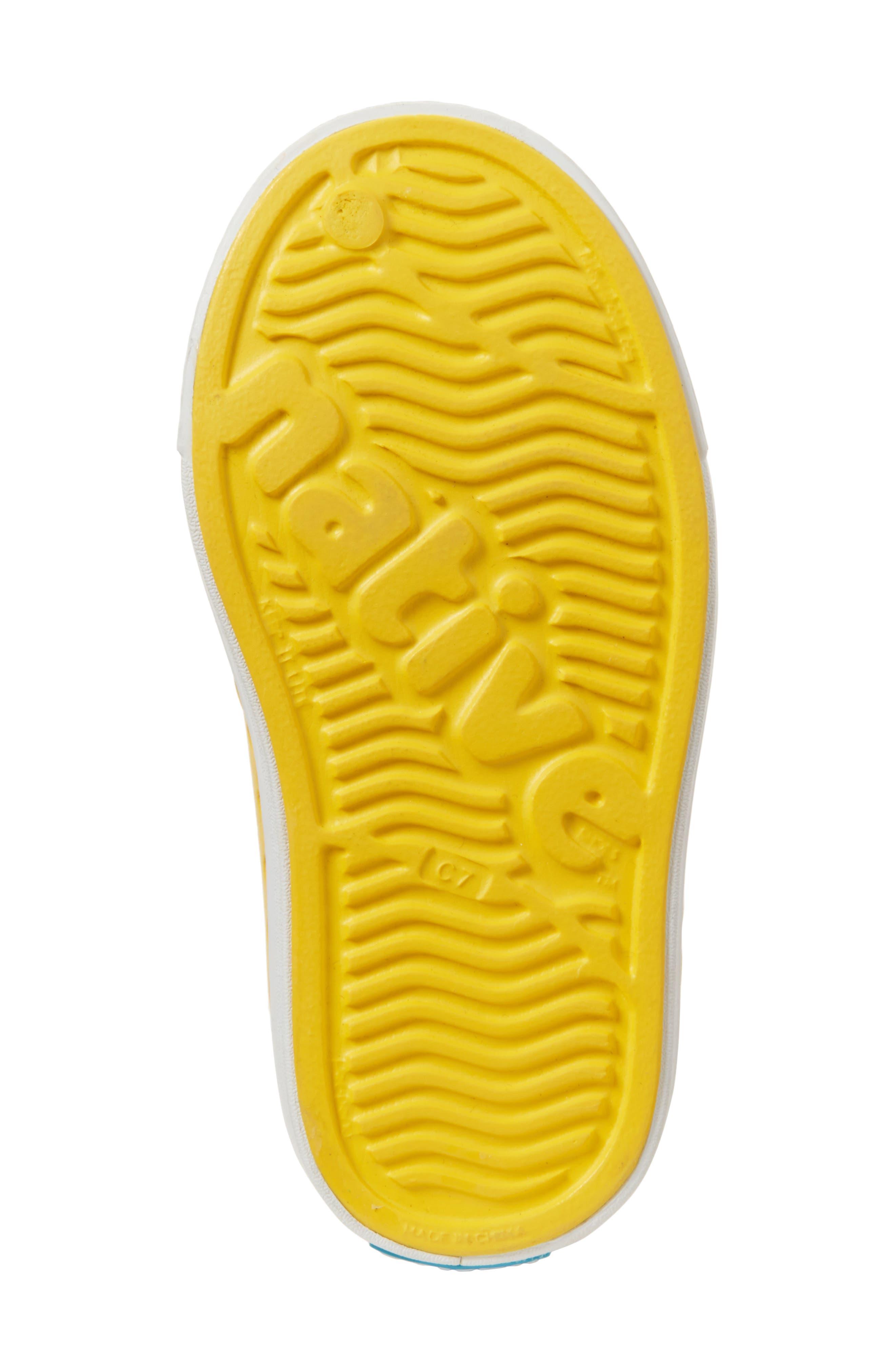 'Jefferson' Water Friendly Slip-On Sneaker,                             Alternate thumbnail 273, color,