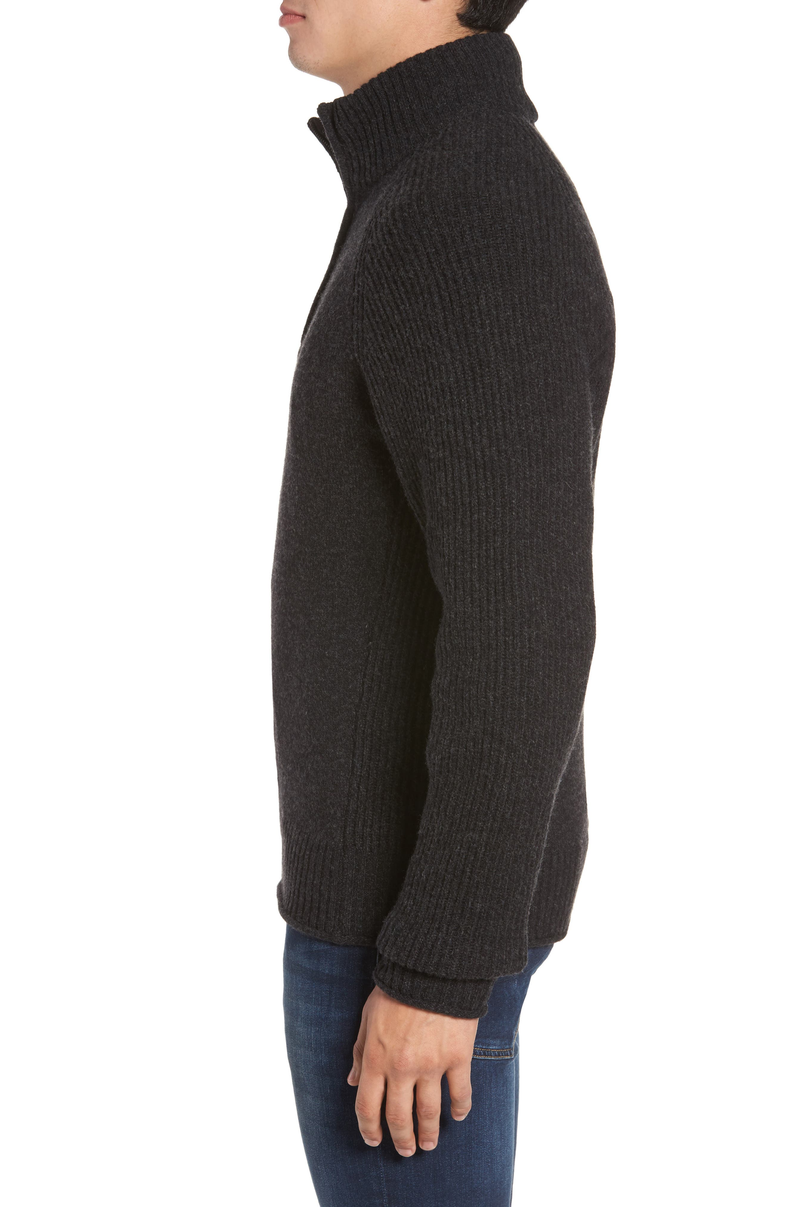 Stredwick Lambswool Sweater,                             Alternate thumbnail 3, color,                             021