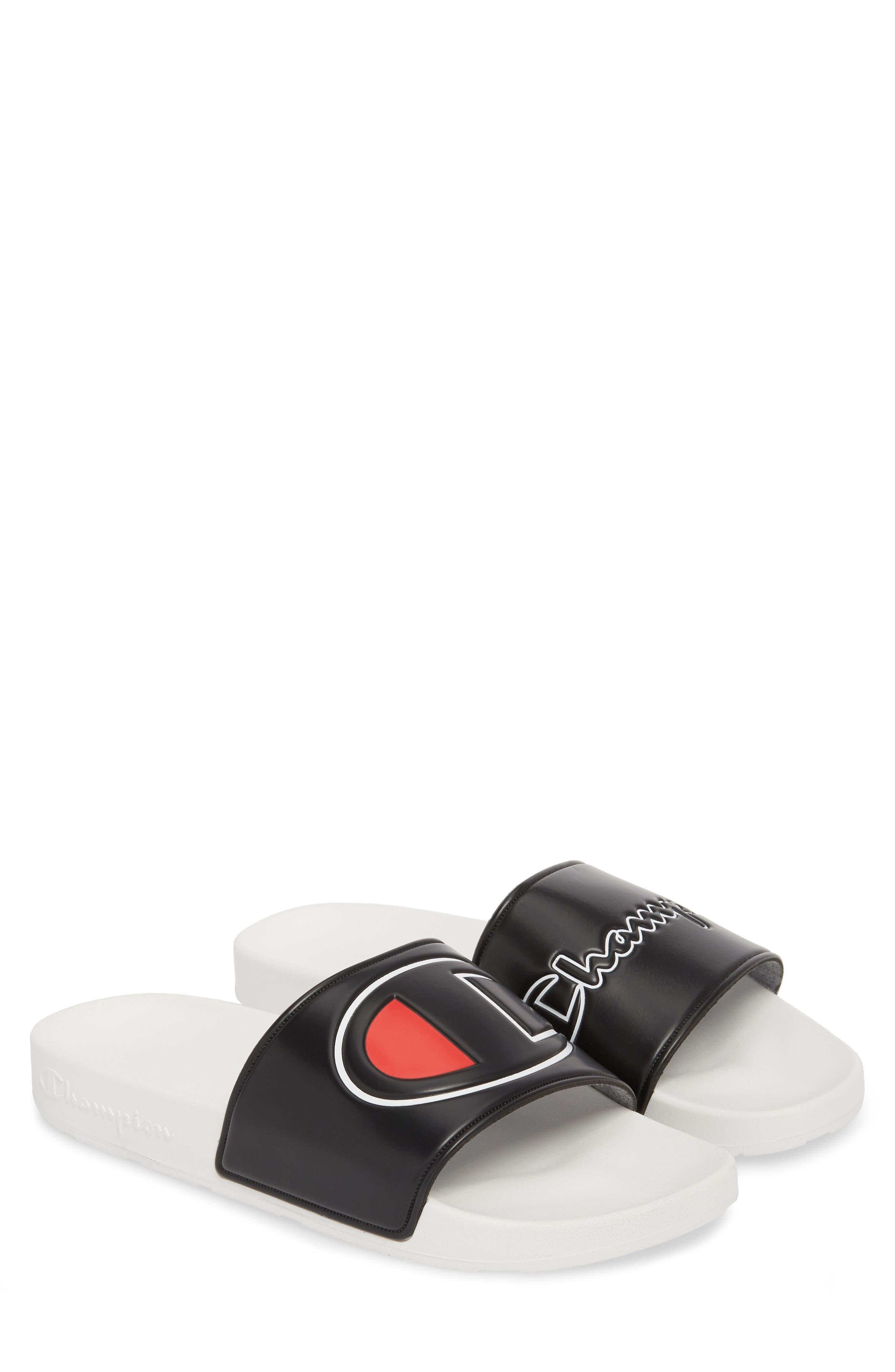 IPO Sport Slide Sandal,                             Alternate thumbnail 2, color,                             001