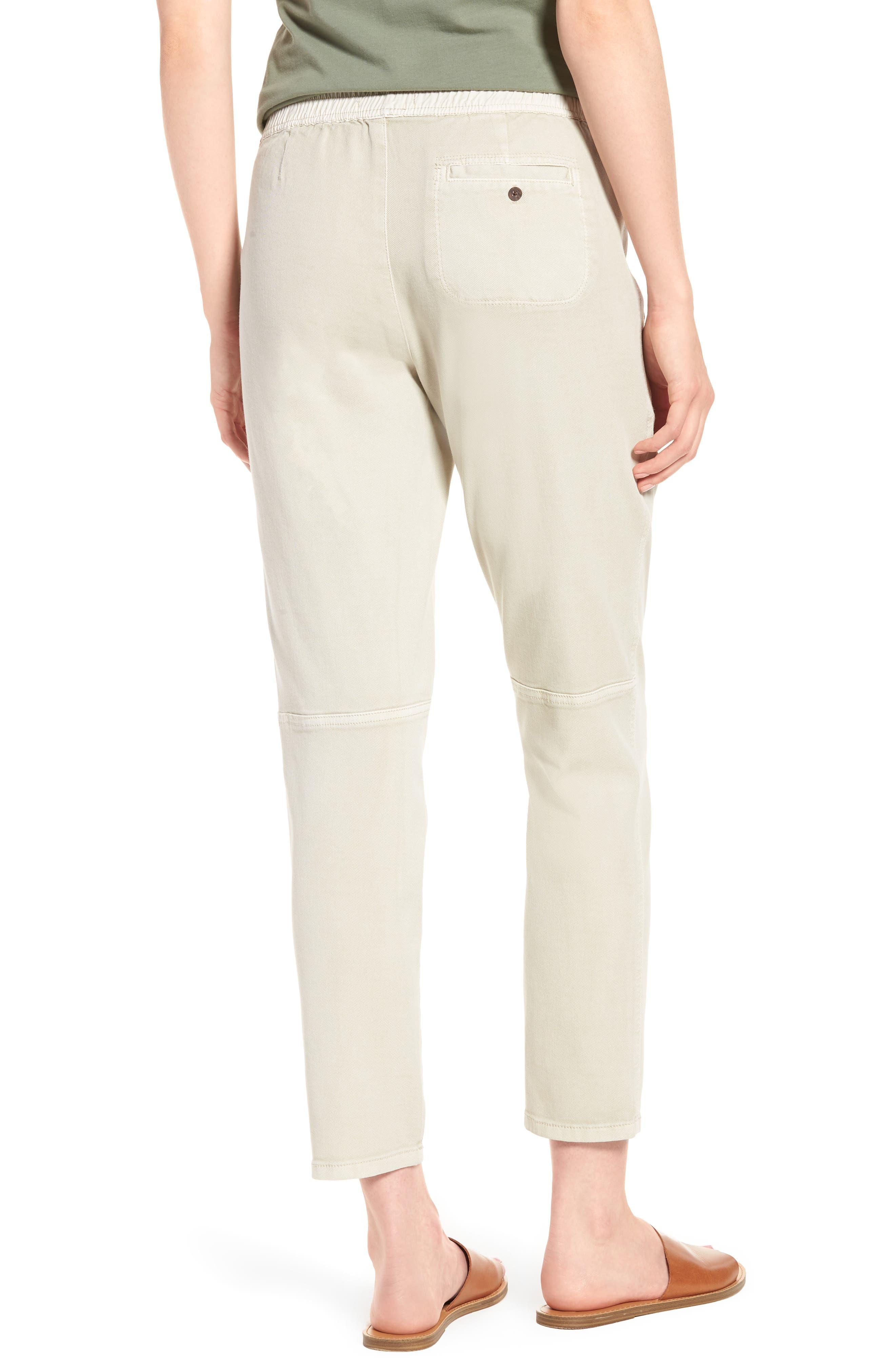 Modern Utility Pants,                             Alternate thumbnail 2, color,                             PUTTY