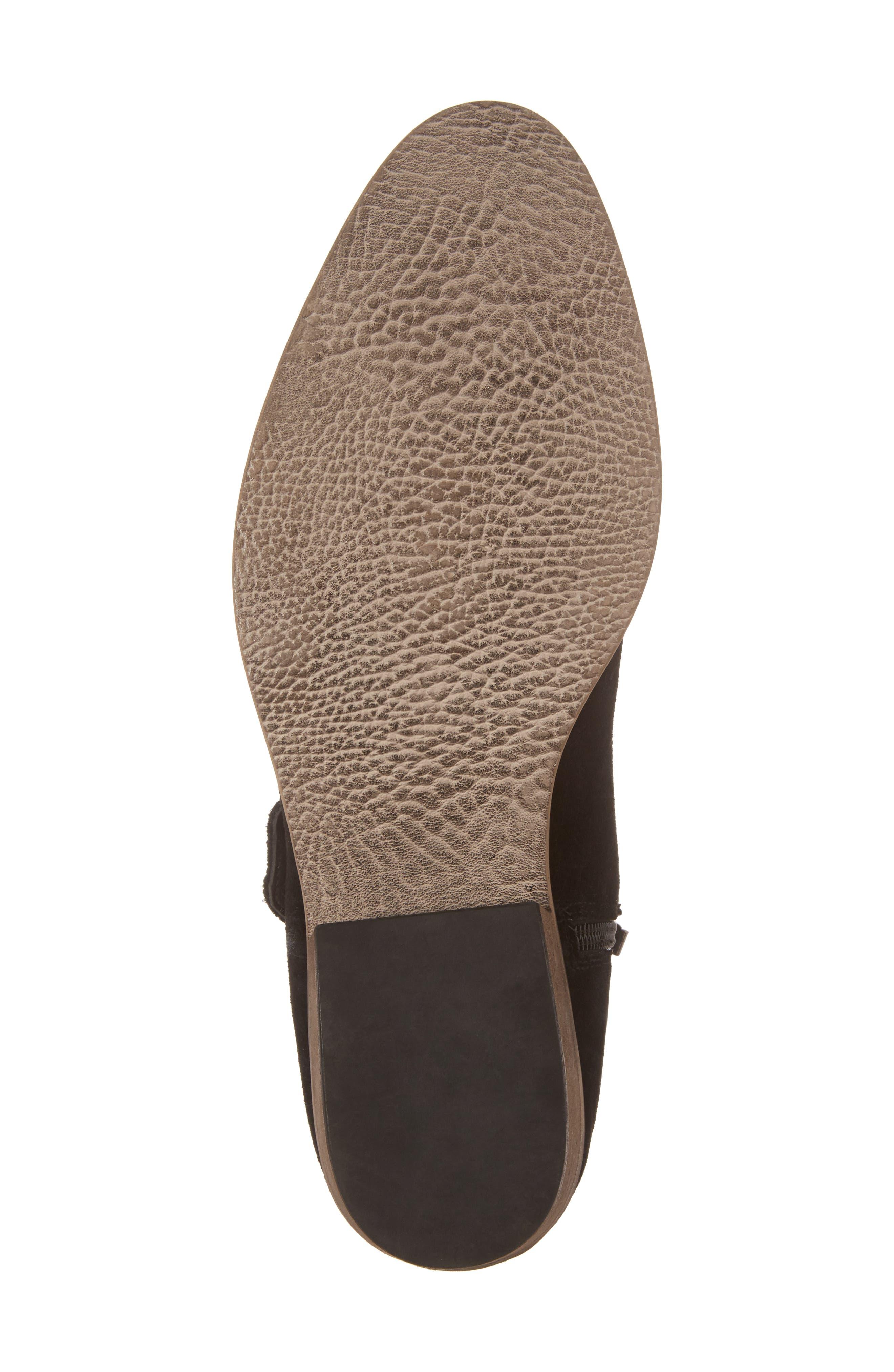 Seneca Zip Boot,                             Alternate thumbnail 6, color,                             001
