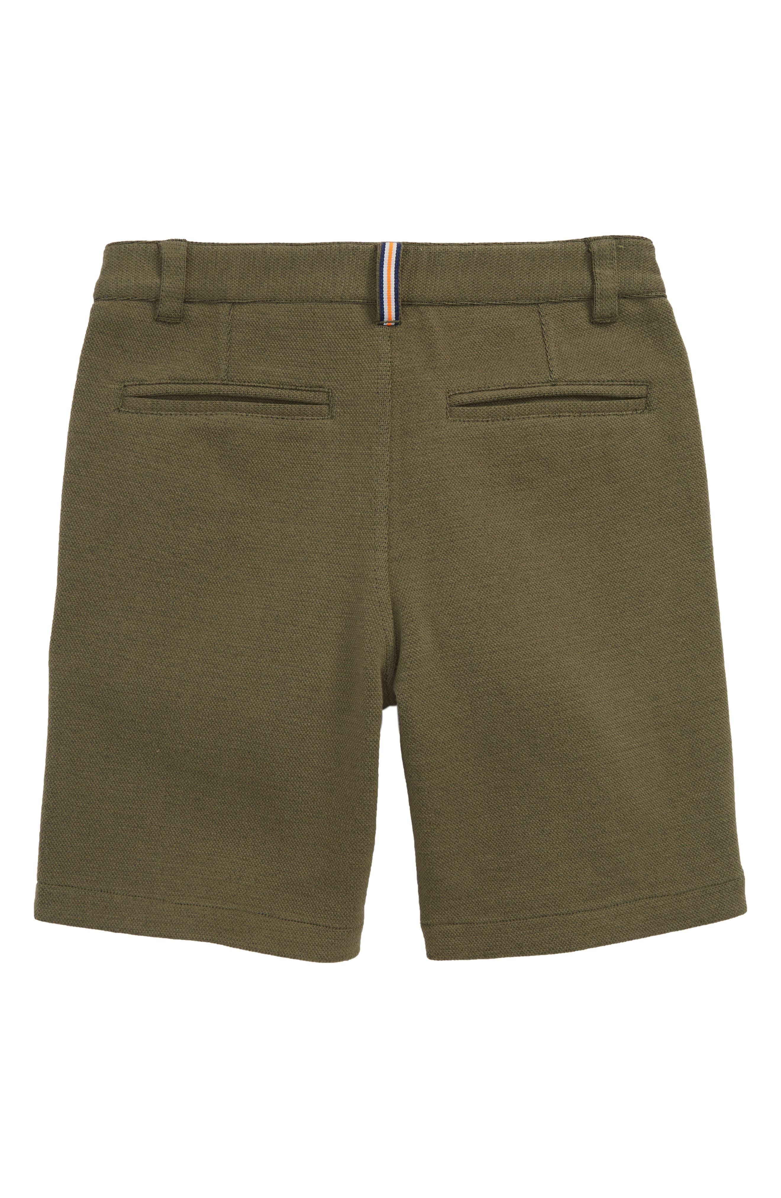 Jersey Chino Shorts,                             Alternate thumbnail 2, color,                             304