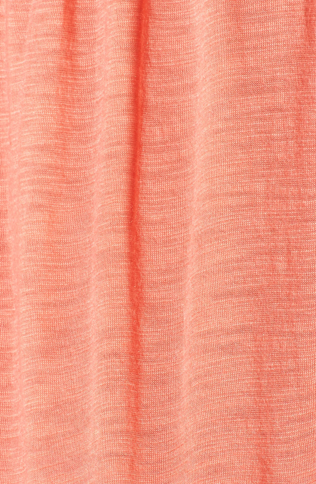 Mix Lace Knit Tank,                             Alternate thumbnail 16, color,