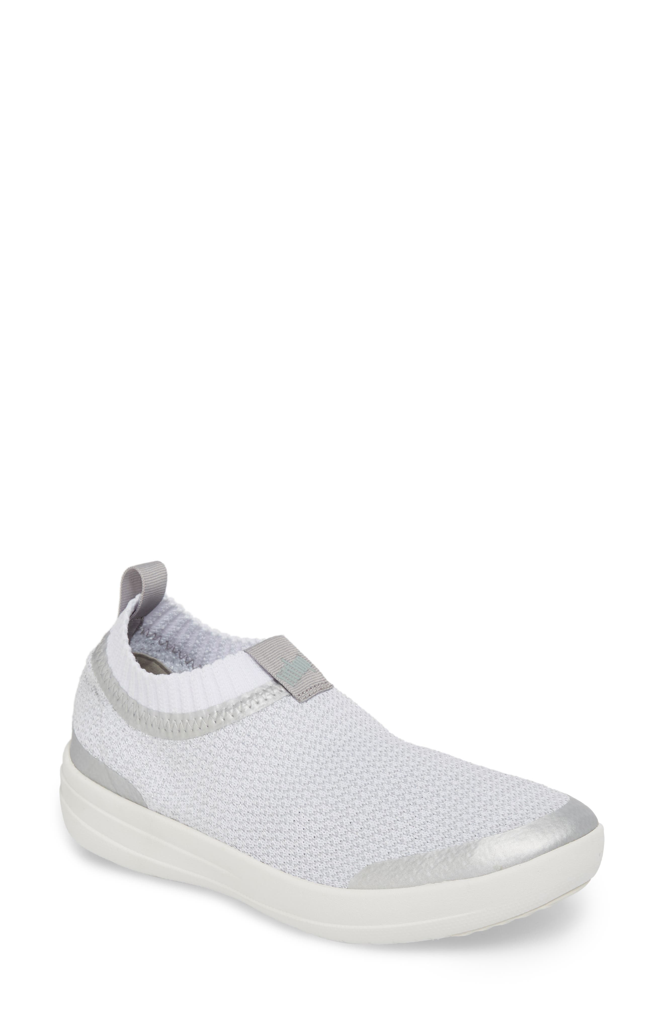 Uberknit Knit Sock Sneaker,                             Main thumbnail 1, color,                             040