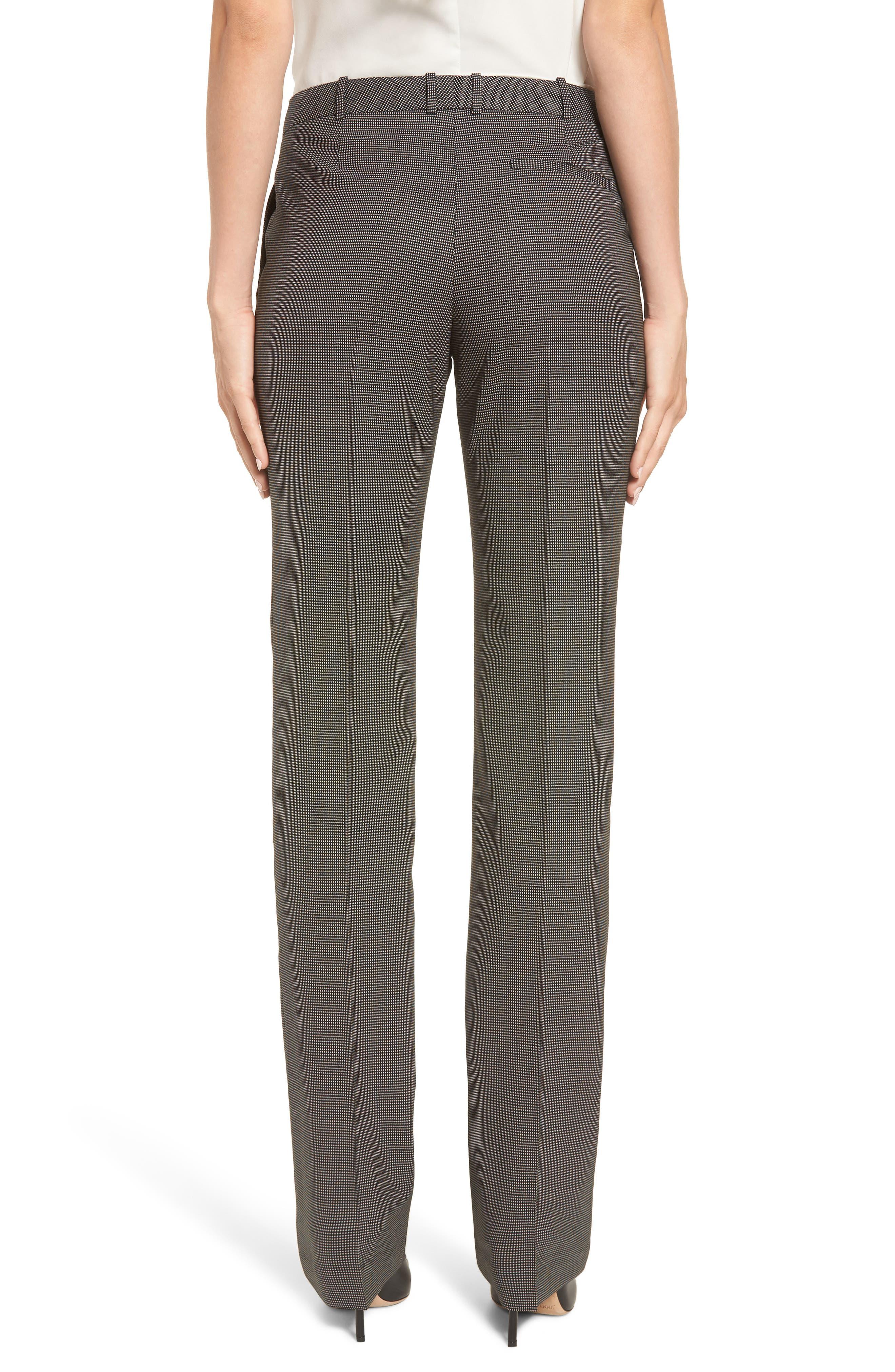 Tamea Minidessin Pants,                             Alternate thumbnail 2, color,                             071