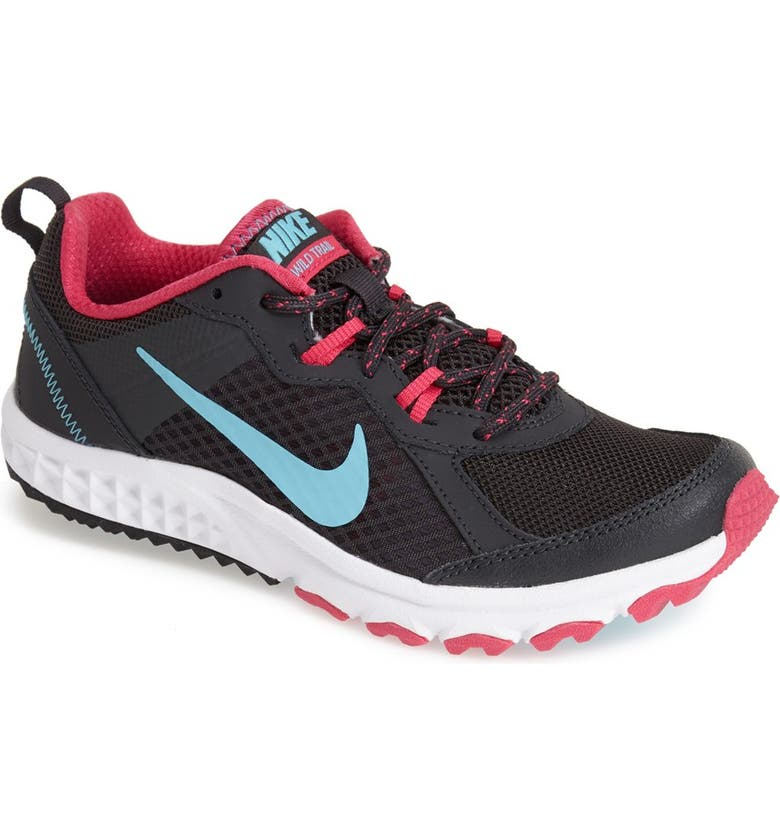 Nike  Wild Trail  Running Shoe (Women)  f3408eaab