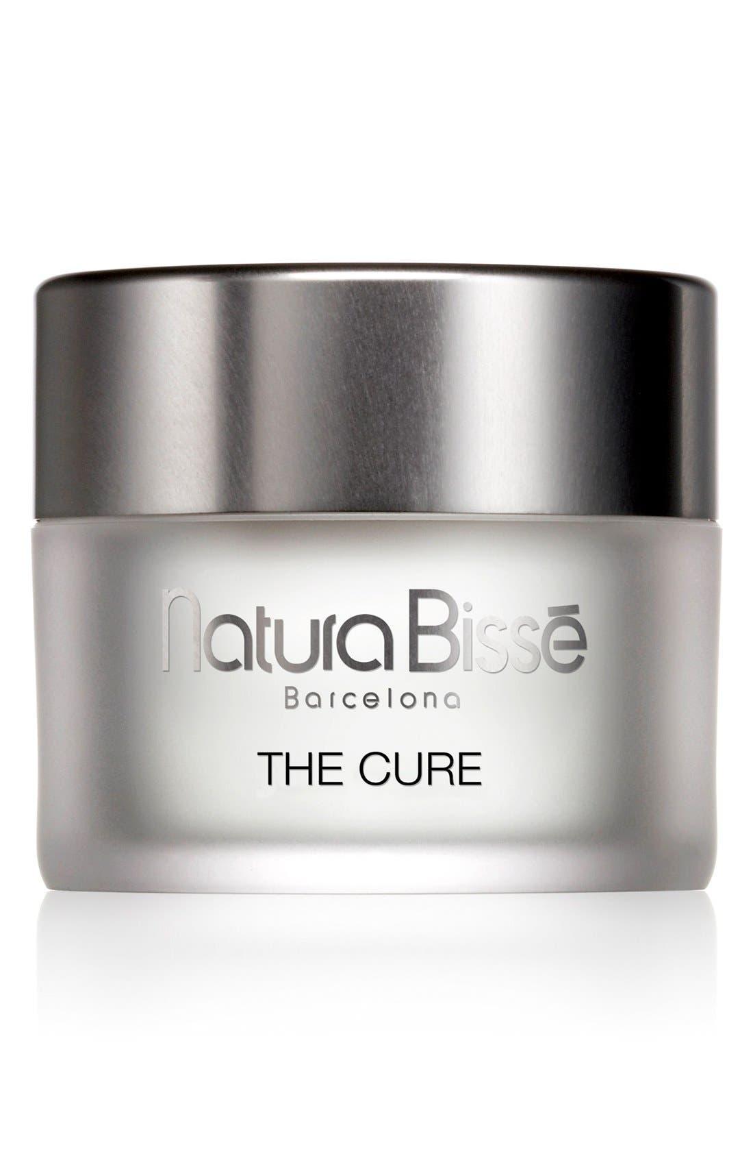 Natura Bissé The Cure Cream,                             Main thumbnail 1, color,