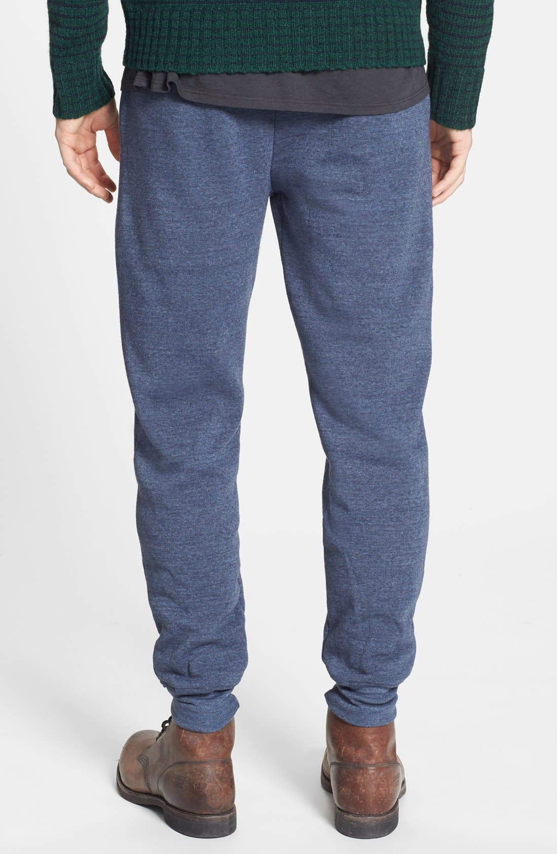 'Dodgeball' Eco Fleece Sweatpants,                             Alternate thumbnail 22, color,