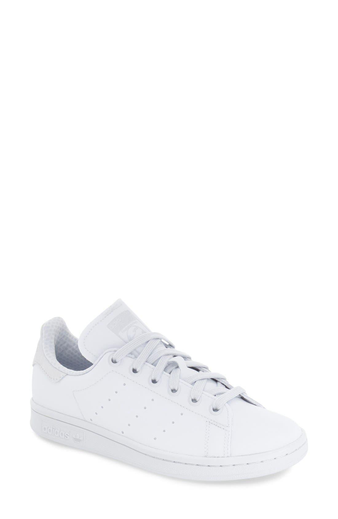 'Stan Smith' Sneaker,                             Main thumbnail 18, color,
