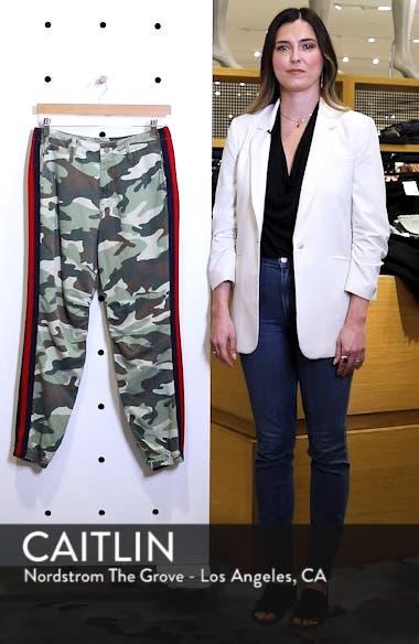 The Misfit Crop Pants, sales video thumbnail