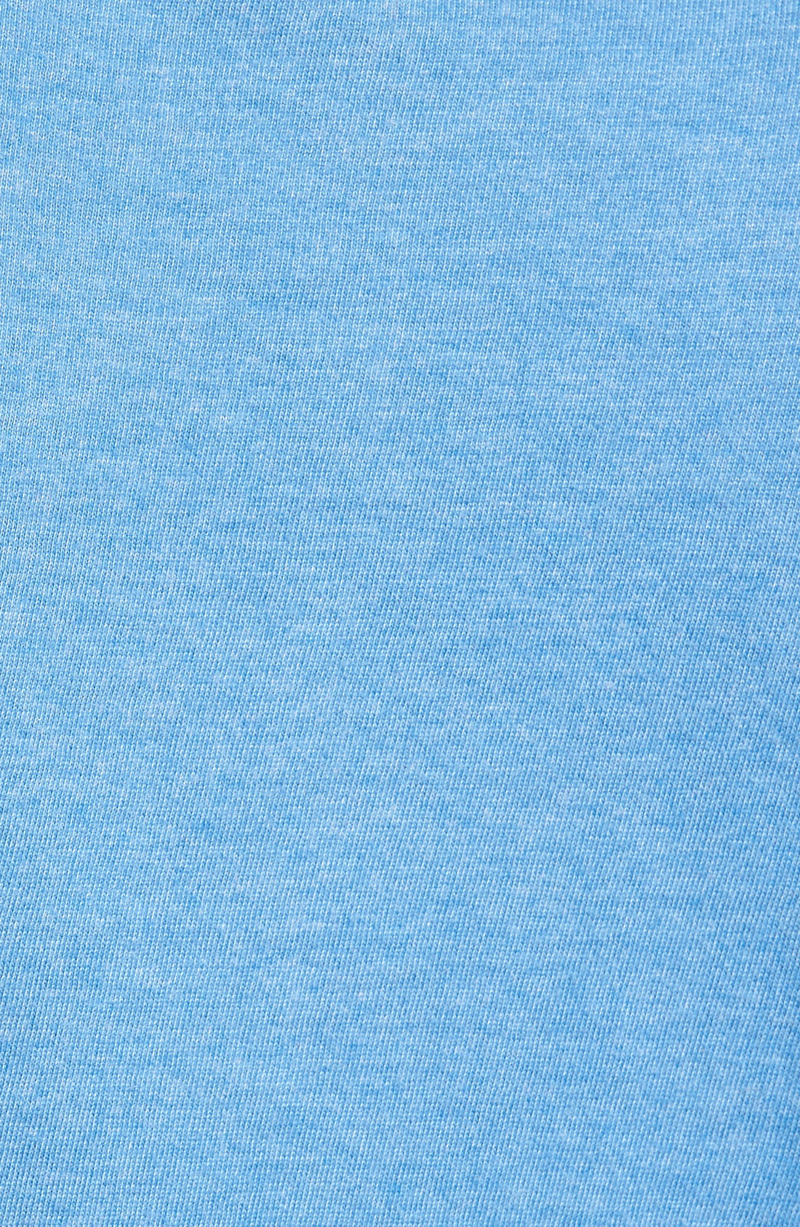Hillwood Chicago Cubs T-Shirt,                             Alternate thumbnail 5, color,                             450