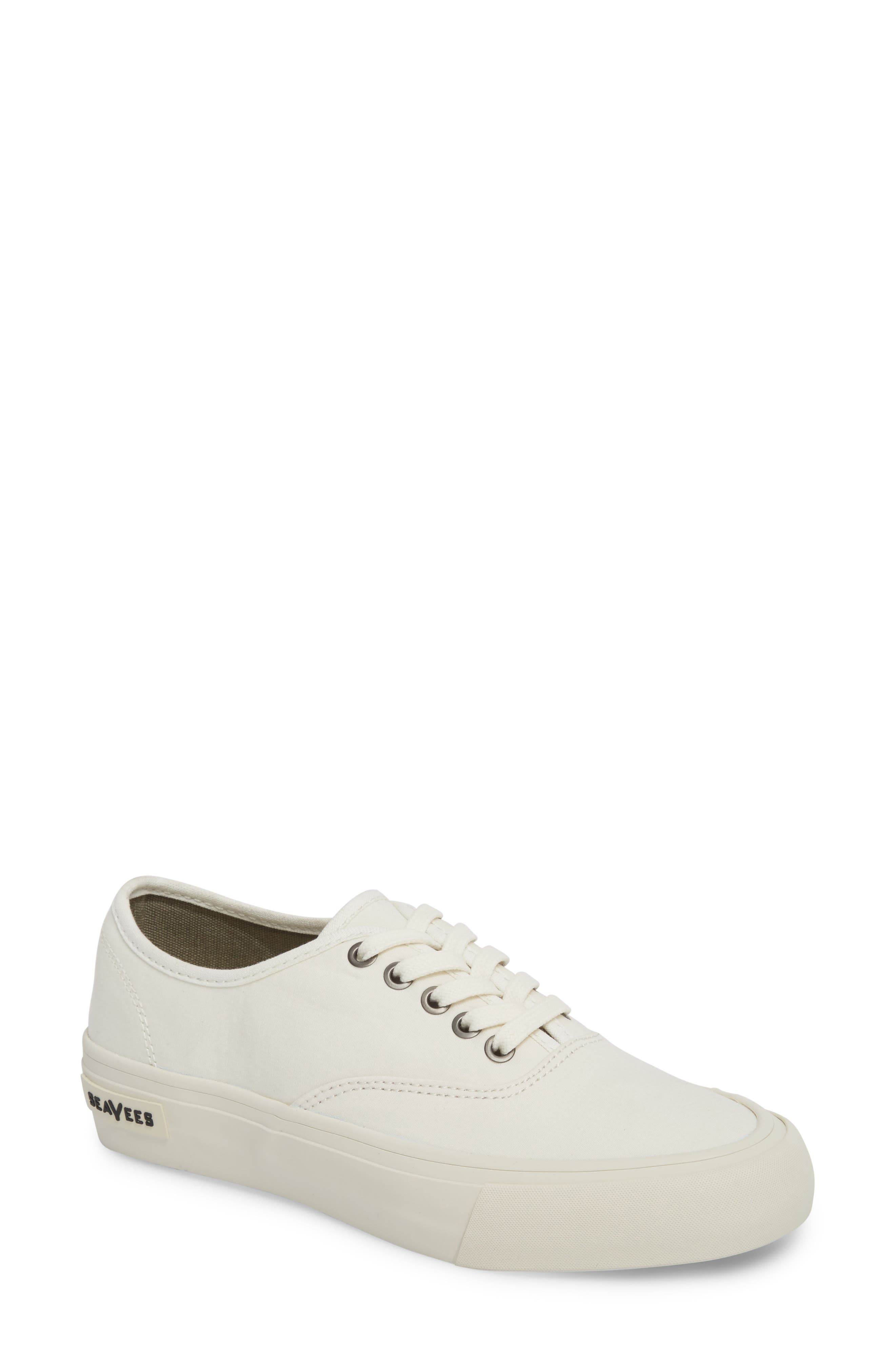 Legend Standard Sneaker,                         Main,                         color, BLEACH