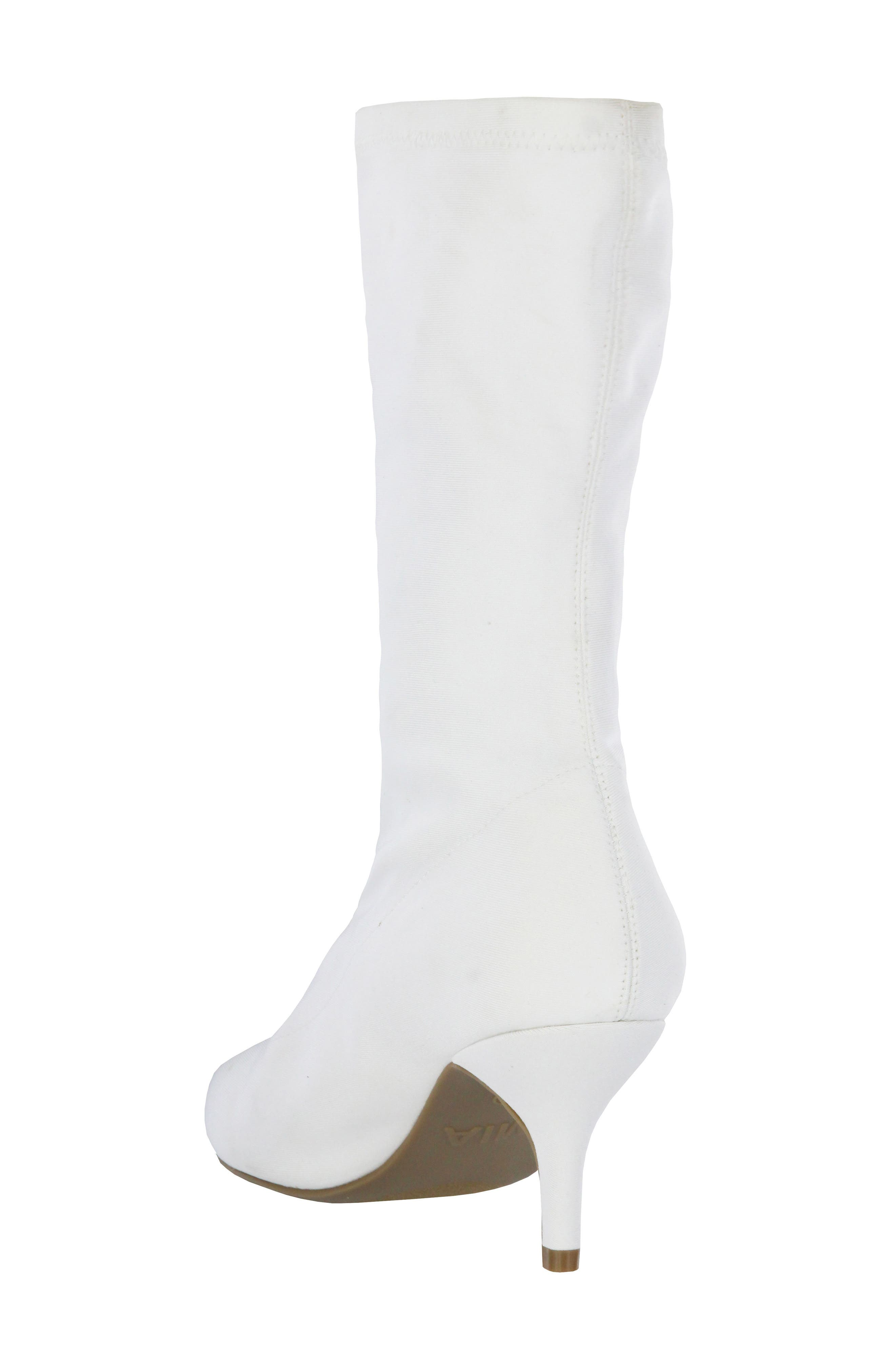 Camilla Sock Boot,                             Alternate thumbnail 6, color,