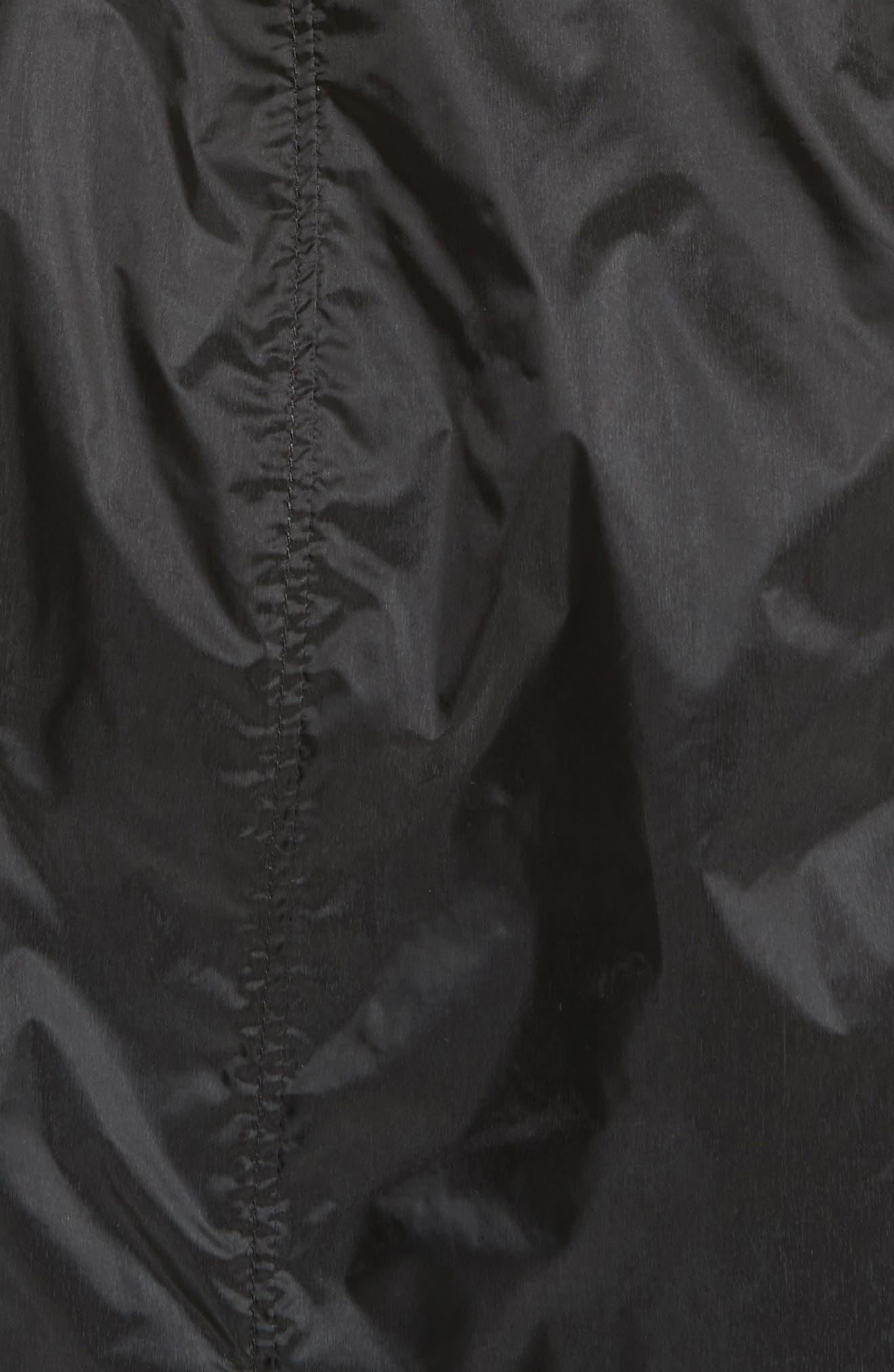 Kenwick Trench Coat,                             Alternate thumbnail 6, color,                             001