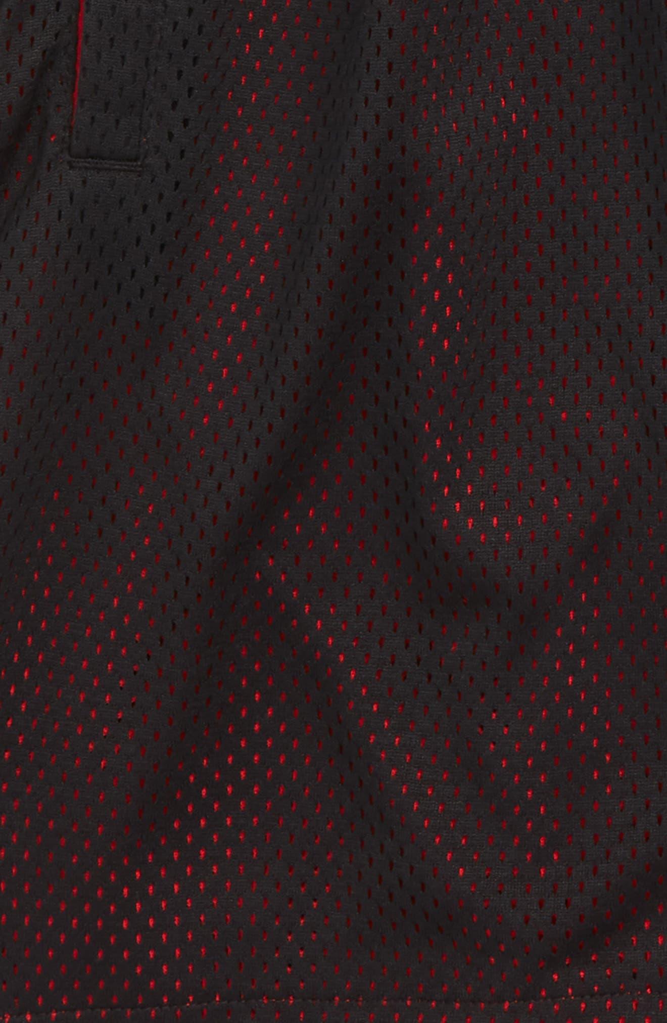 Sportswear Air Knit Shorts,                             Alternate thumbnail 5, color,