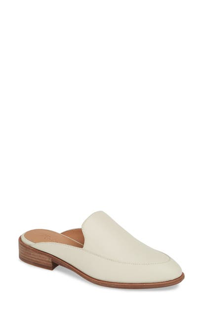 Madewell Mules THE FRANCES MULE