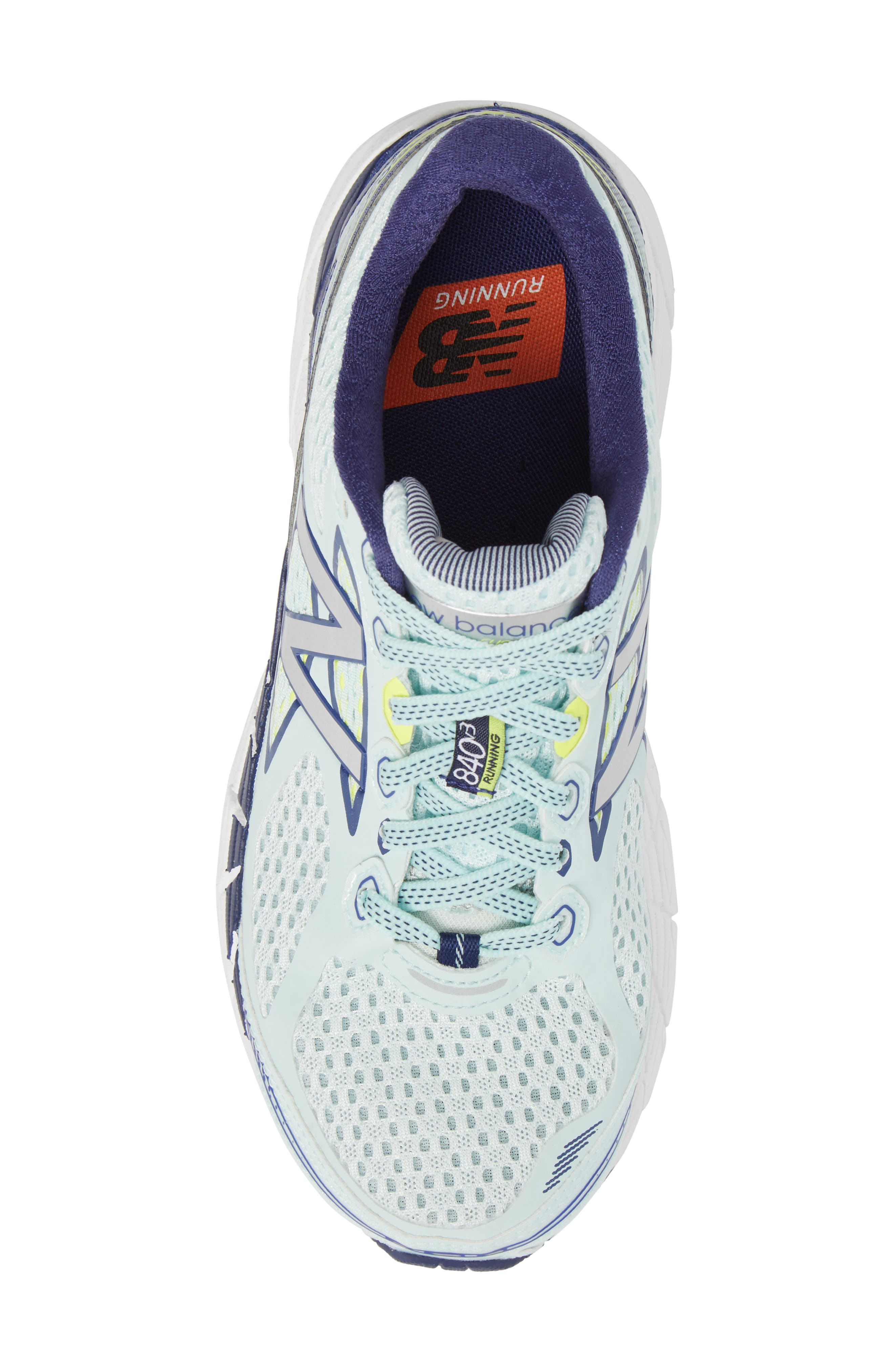 '840v3' Running Shoe,                             Alternate thumbnail 5, color,                             DROPLET