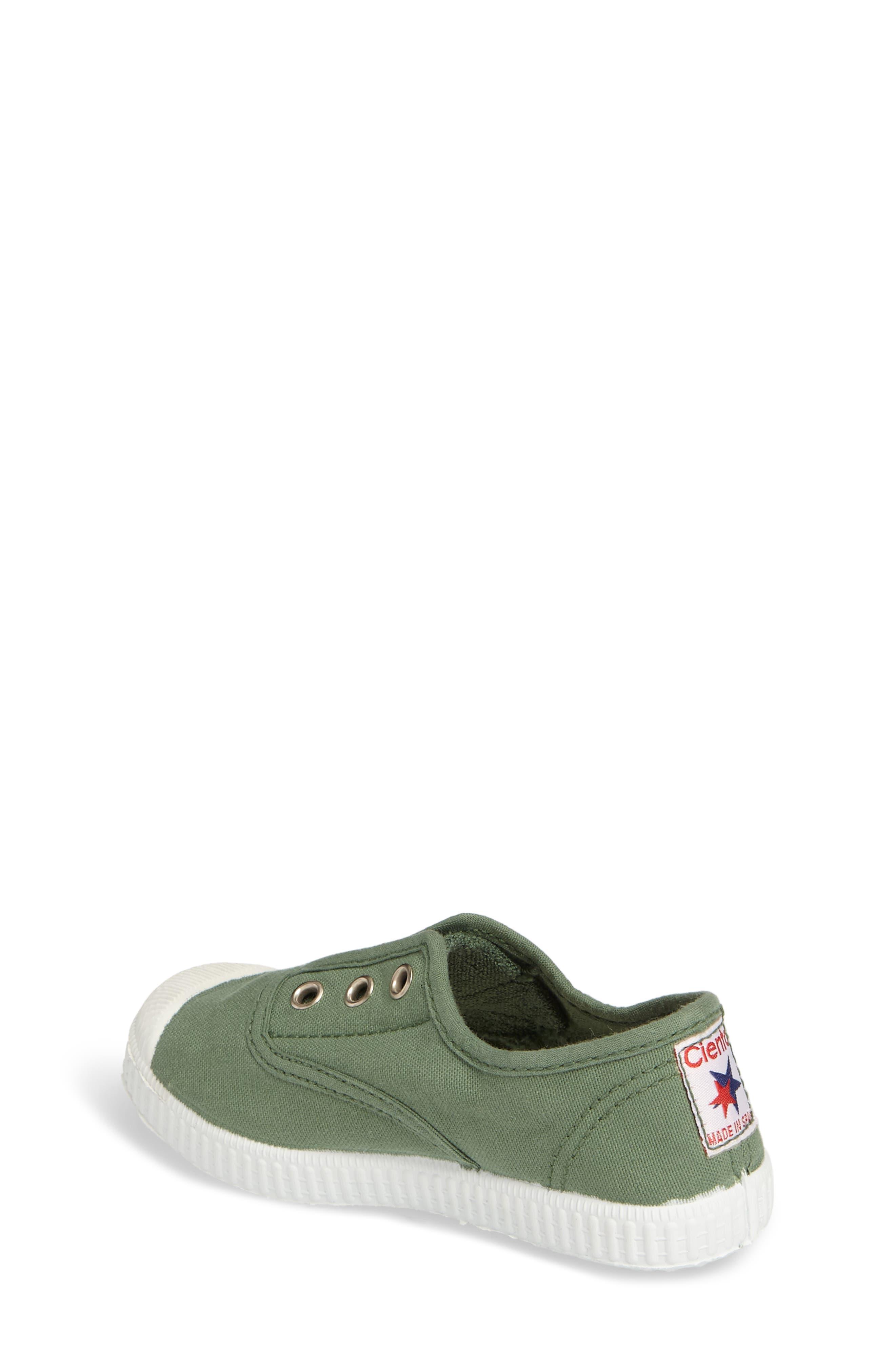 Laceless Slip-On Sneaker,                             Alternate thumbnail 13, color,