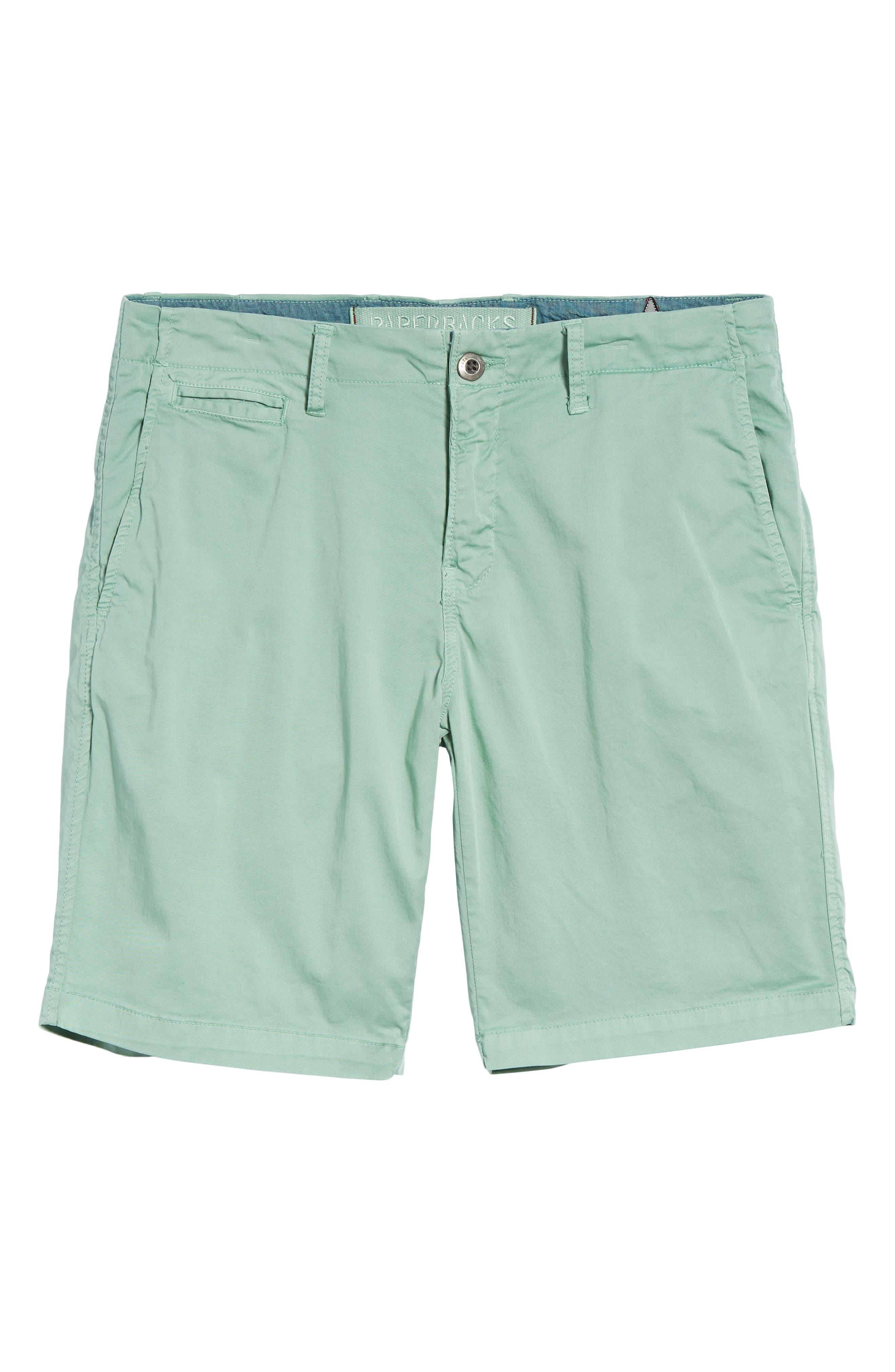 St. Barts Twill Shorts,                             Alternate thumbnail 67, color,