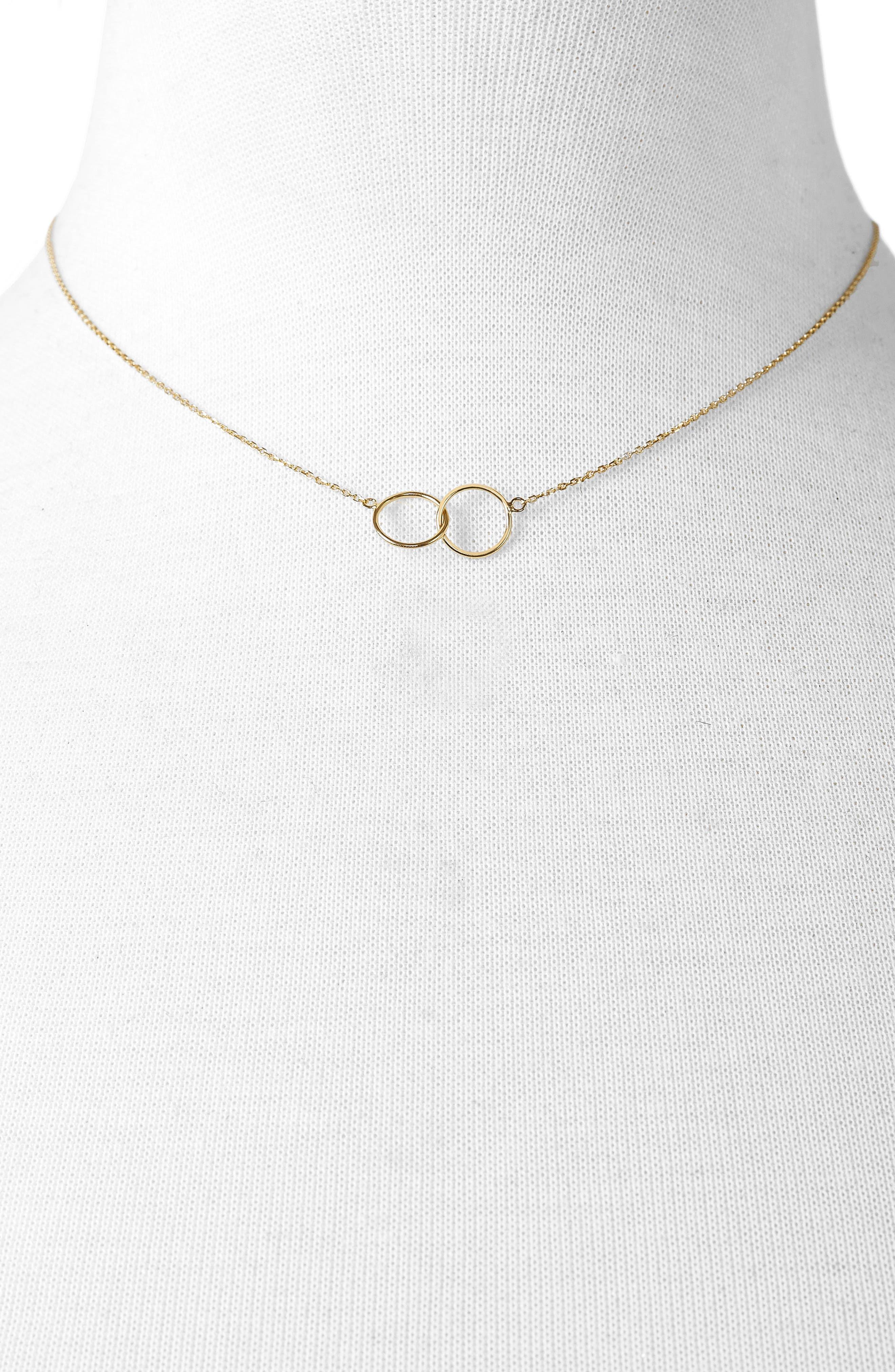 Connesso Everyday Fine Pendant Necklace,                             Alternate thumbnail 2, color,                             717