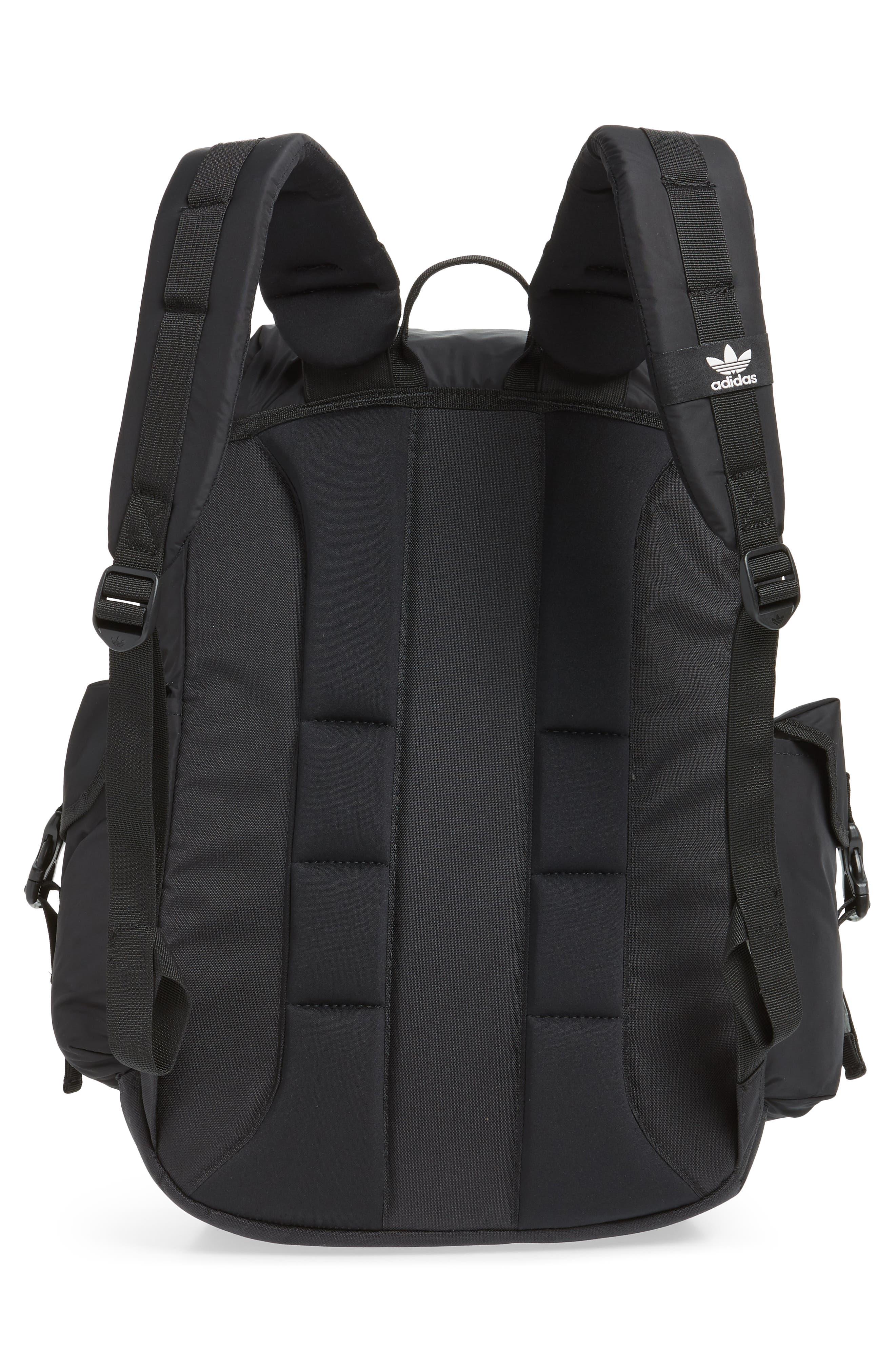 Urban Utility Backpack,                             Alternate thumbnail 3, color,                             001